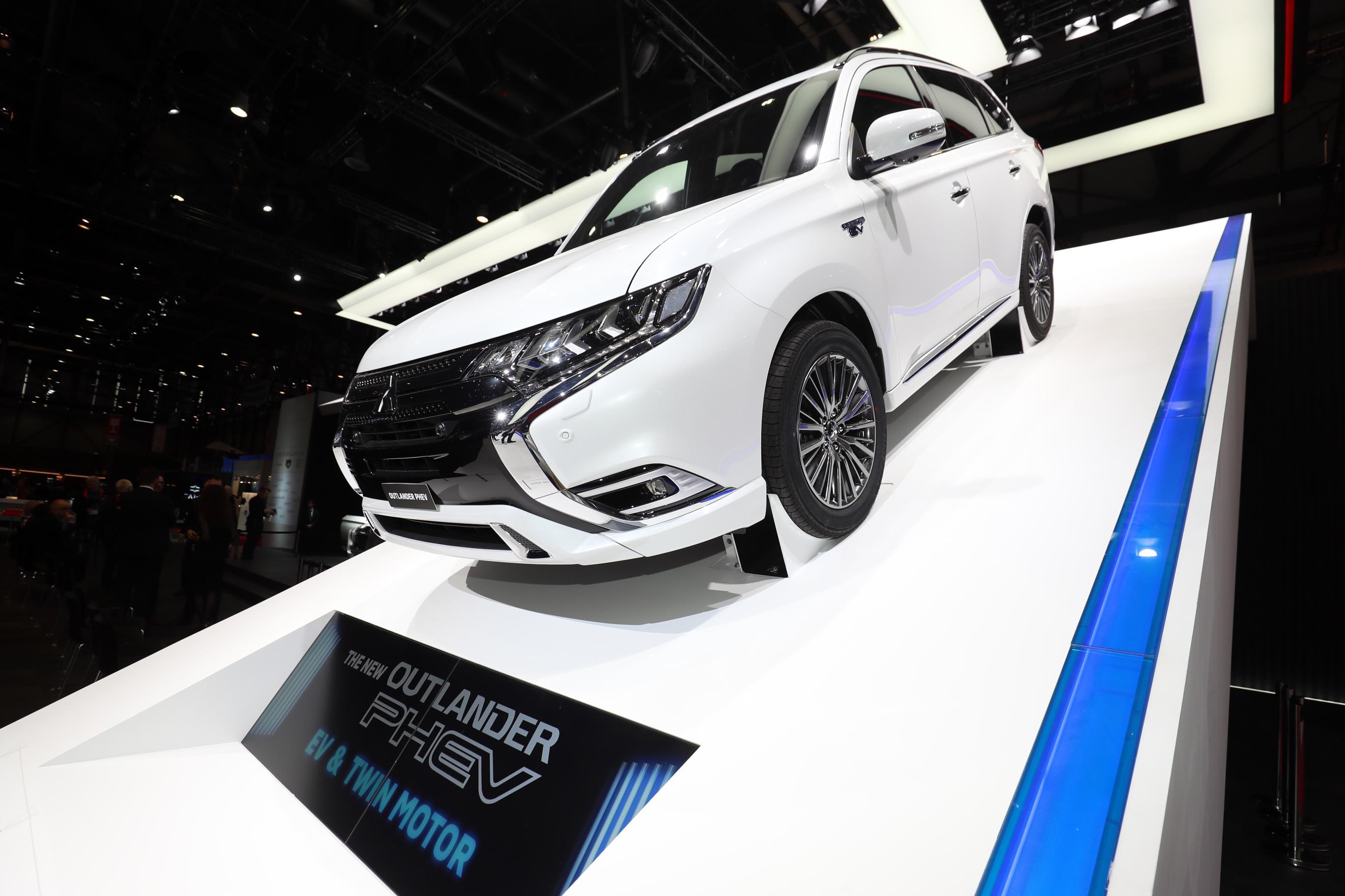 Geneva Motor Show 2018 Mega Gallery Part 1 (208)