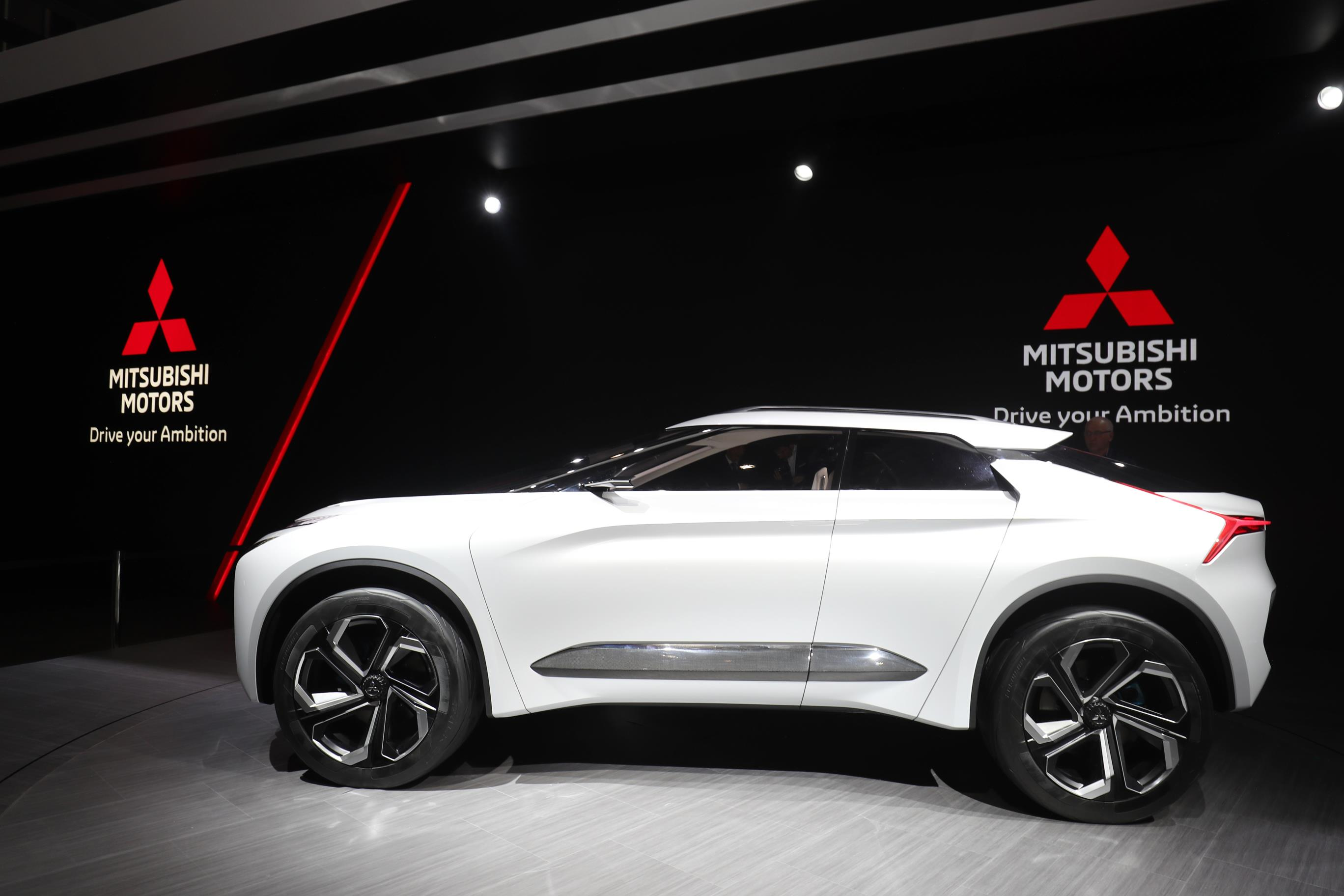 Geneva Motor Show 2018 Mega Gallery Part 1 (218)