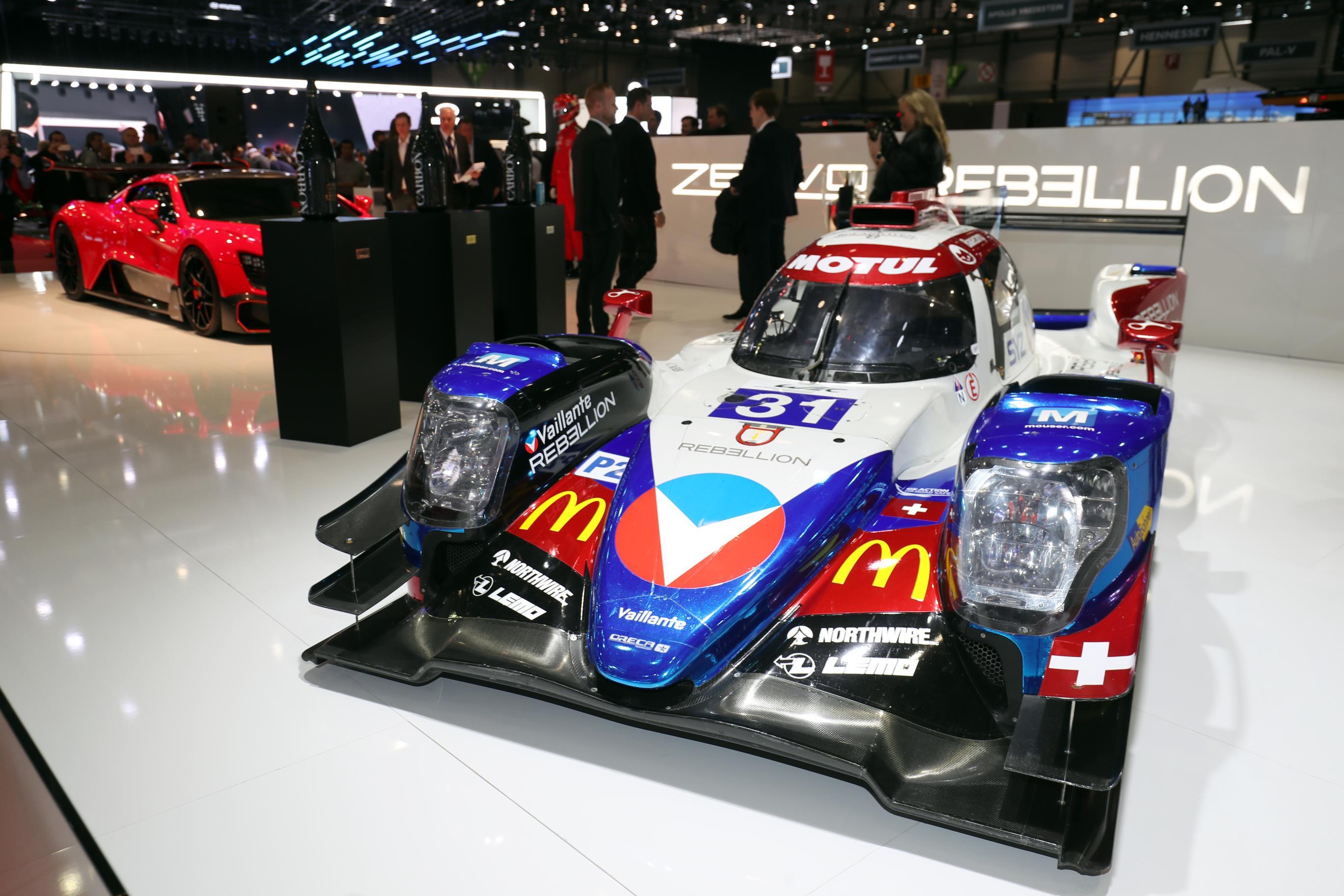Geneva Motor Show 2018 Mega Gallery Part 1 (223)