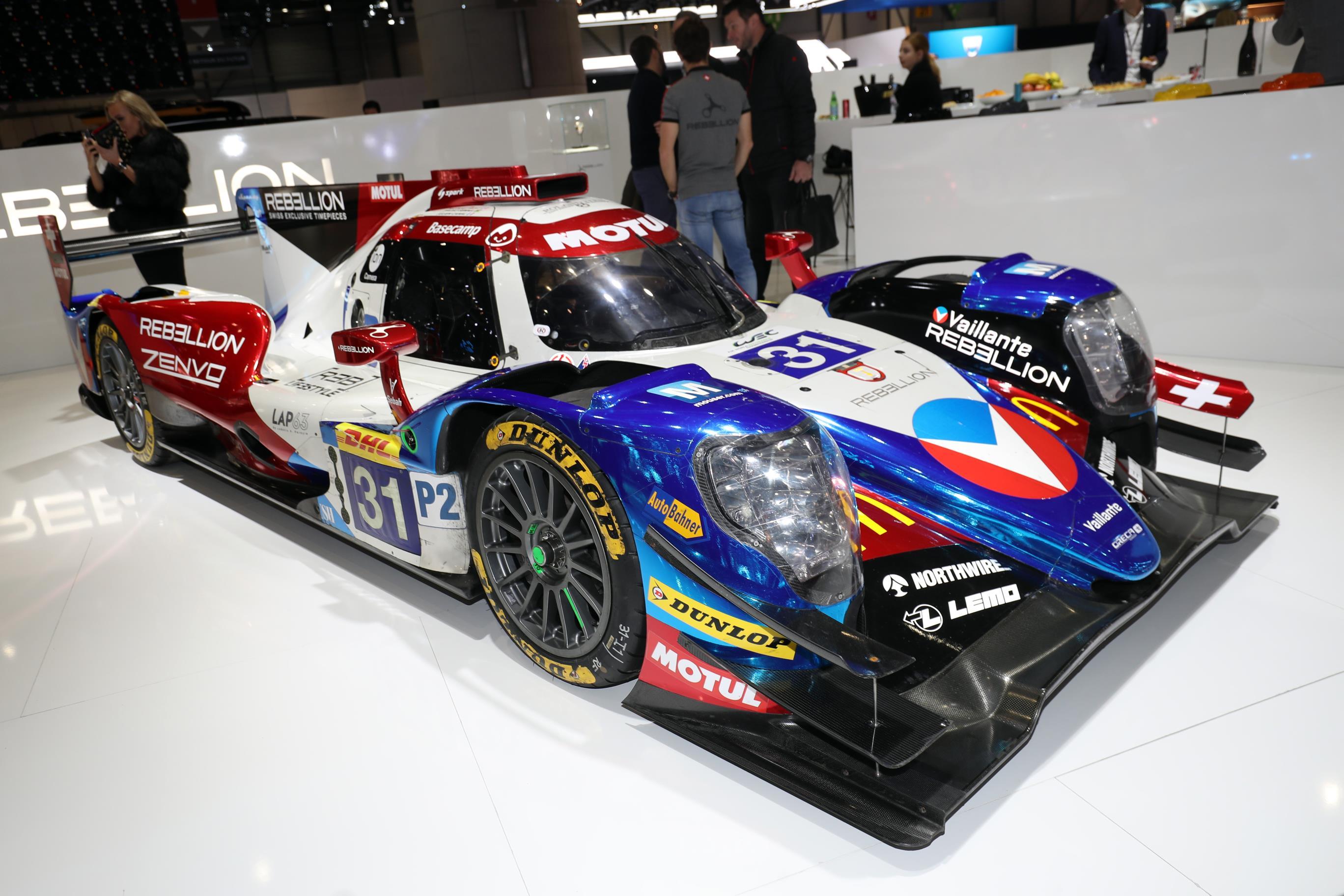 Geneva Motor Show 2018 Mega Gallery Part 1 (224)