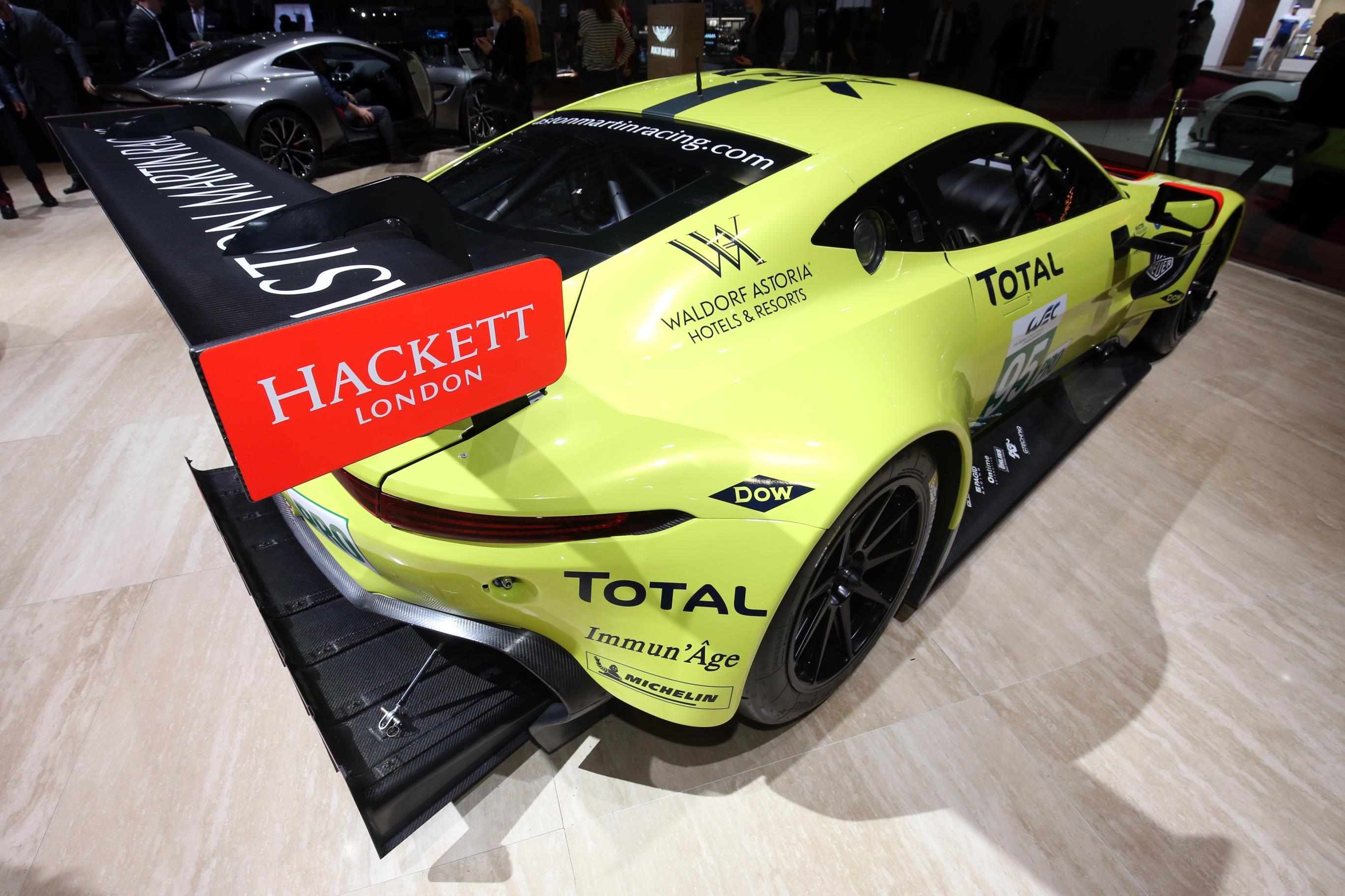 Geneva Motor Show 2018 Mega Gallery Part 1 (23)