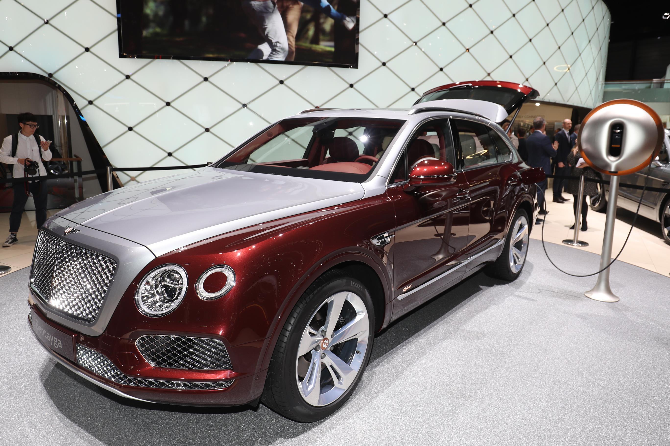 Geneva Motor Show 2018 Mega Gallery Part 1 (235)