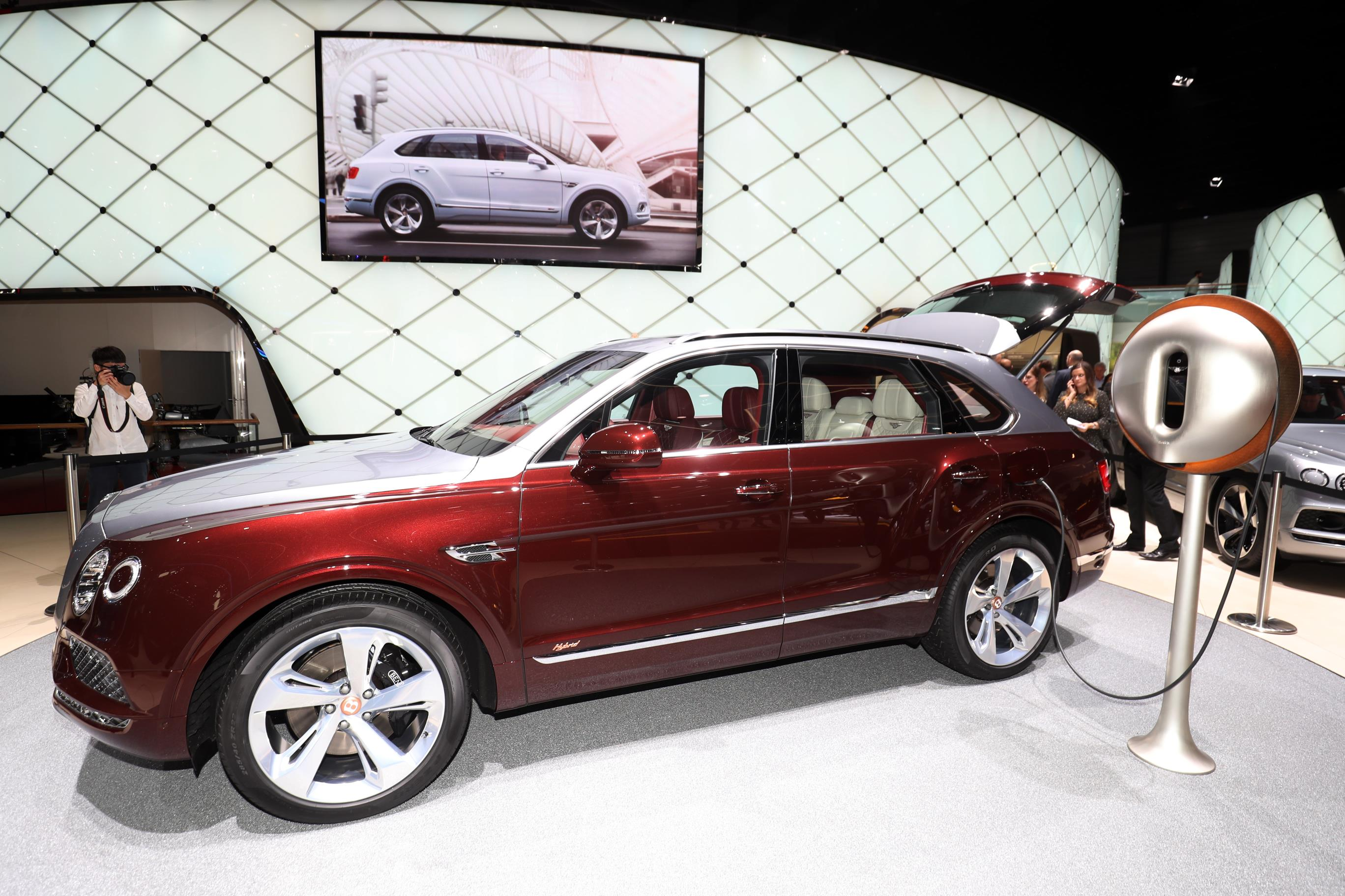 Geneva Motor Show 2018 Mega Gallery Part 1 (236)