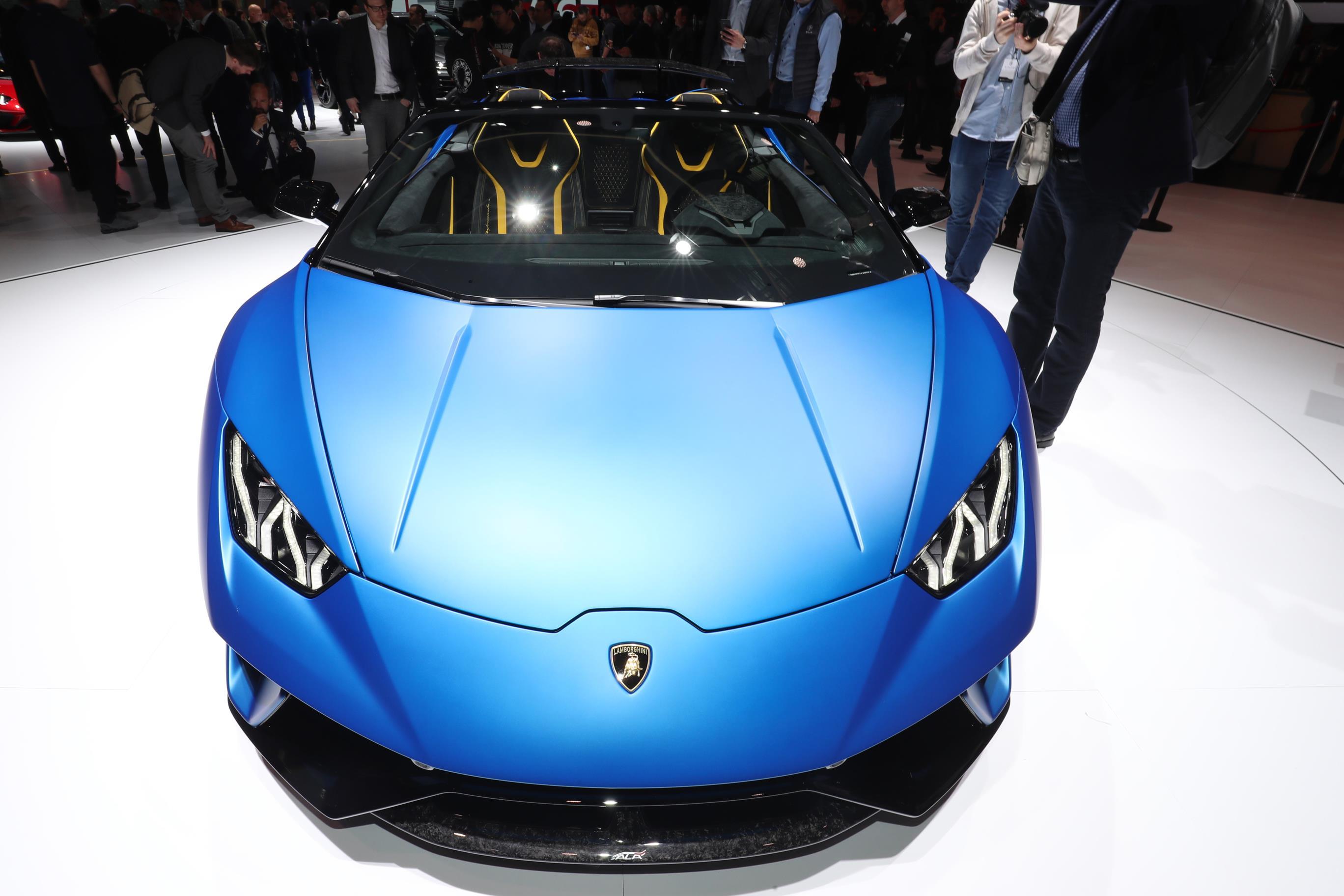 Geneva Motor Show 2018 Mega Gallery Part 1 (247)