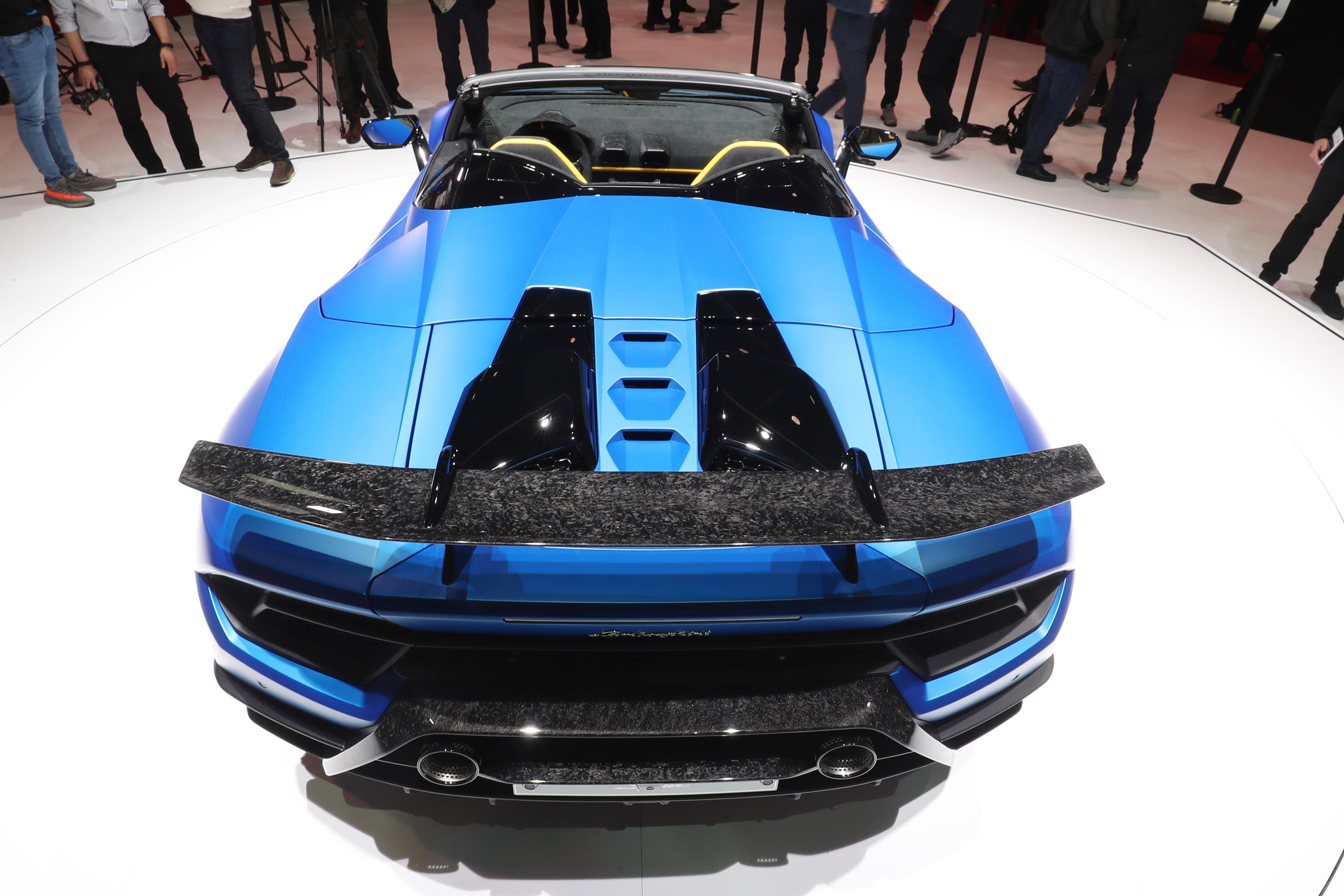 Geneva Motor Show 2018 Mega Gallery Part 1 (252)