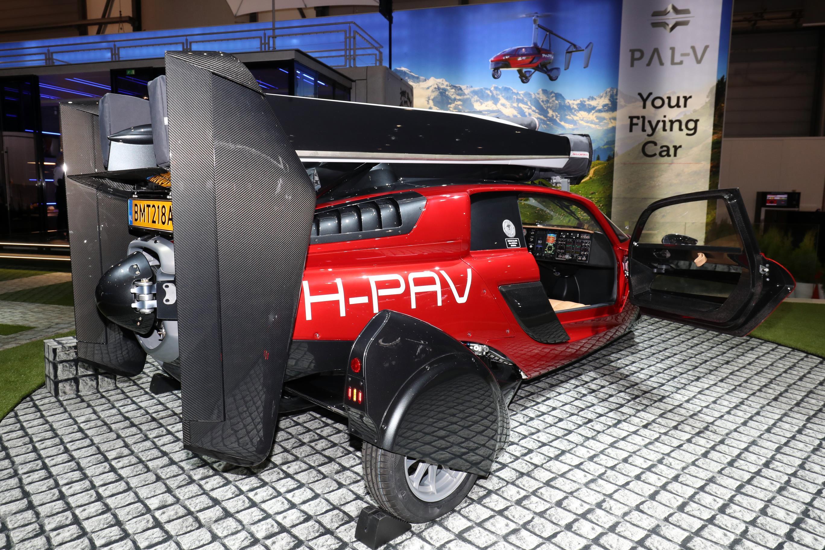 Geneva Motor Show 2018 Mega Gallery Part 1 (268)