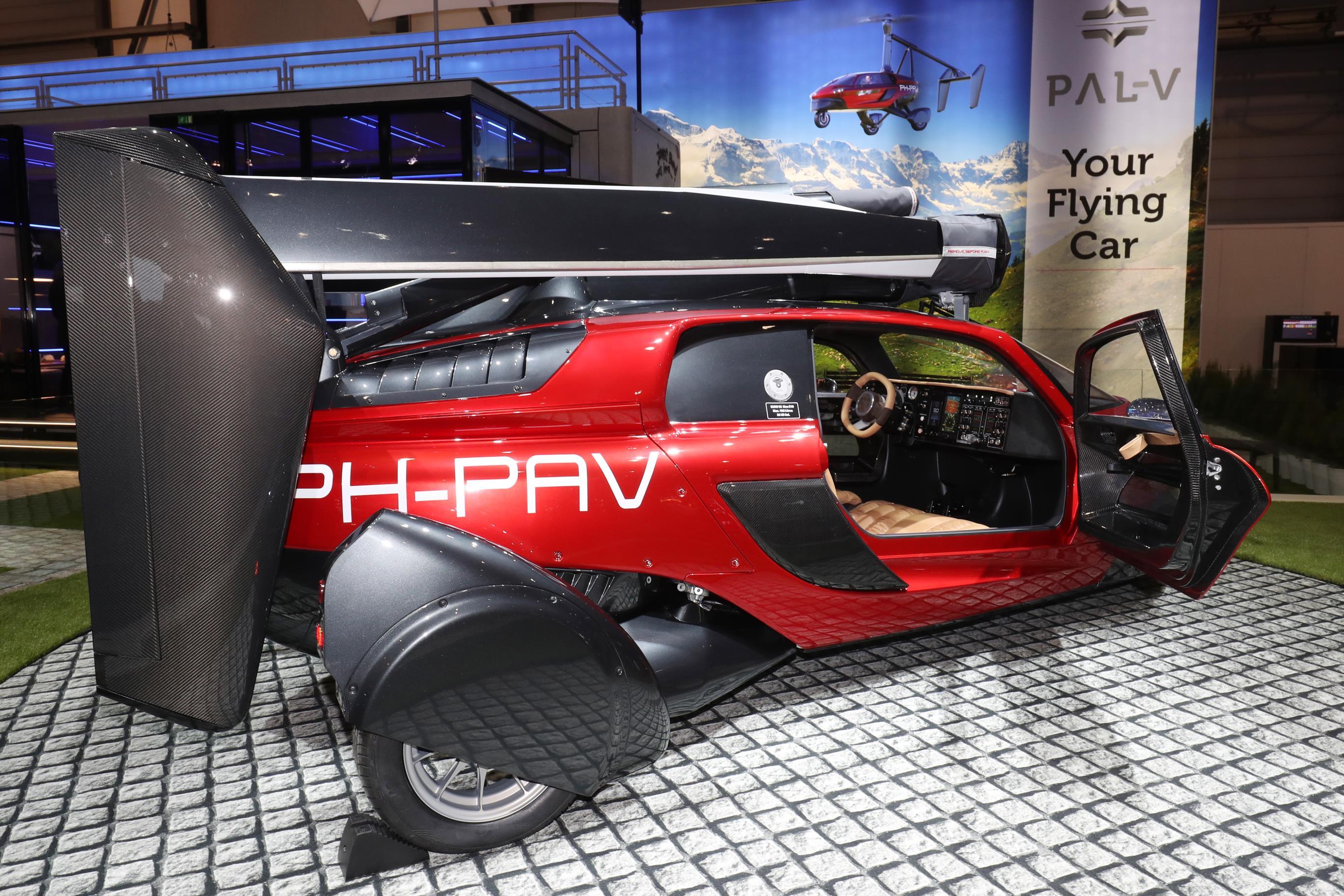 Geneva Motor Show 2018 Mega Gallery Part 1 (269)