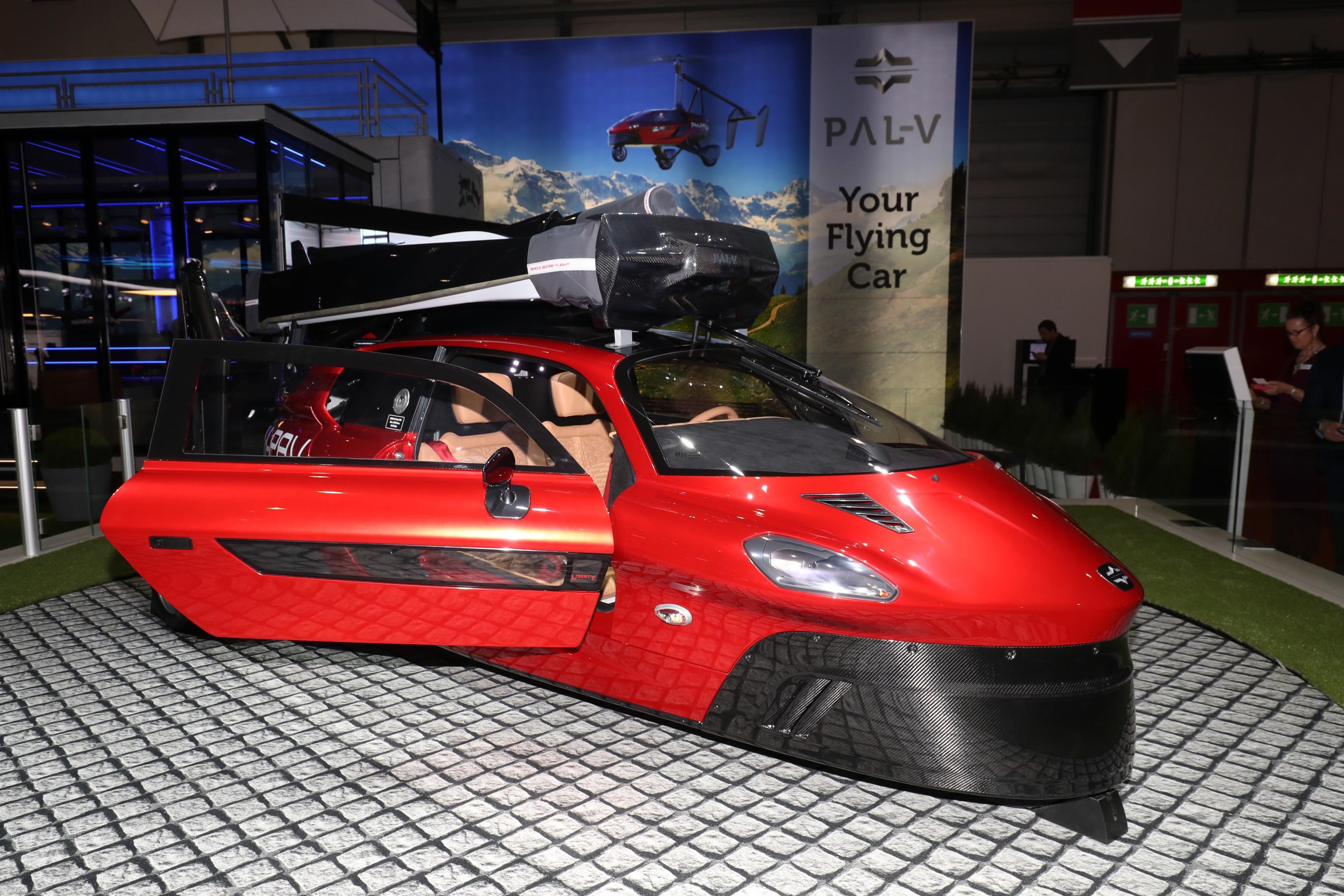 Geneva Motor Show 2018 Mega Gallery Part 1 (272)