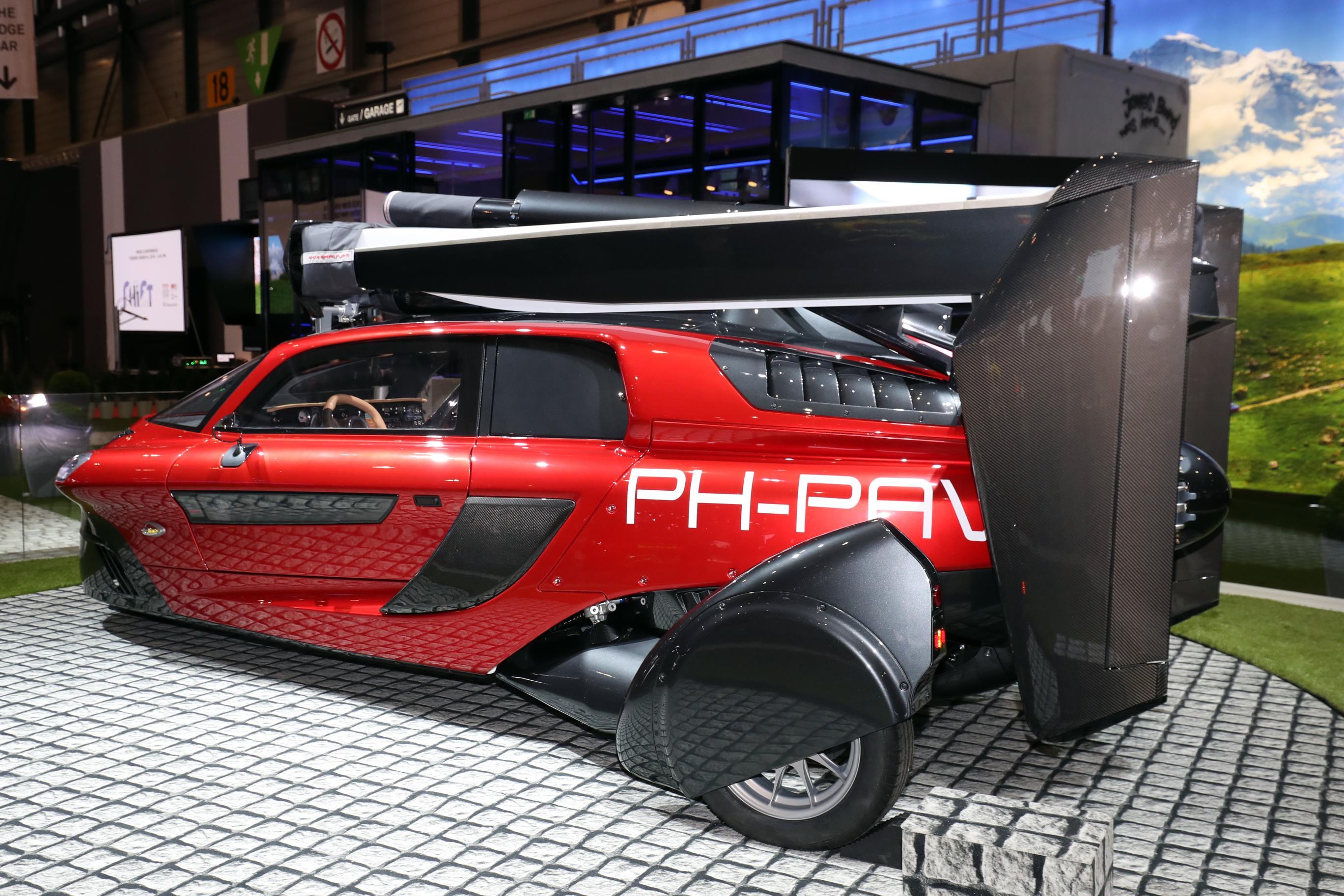 Geneva Motor Show 2018 Mega Gallery Part 1 (273)
