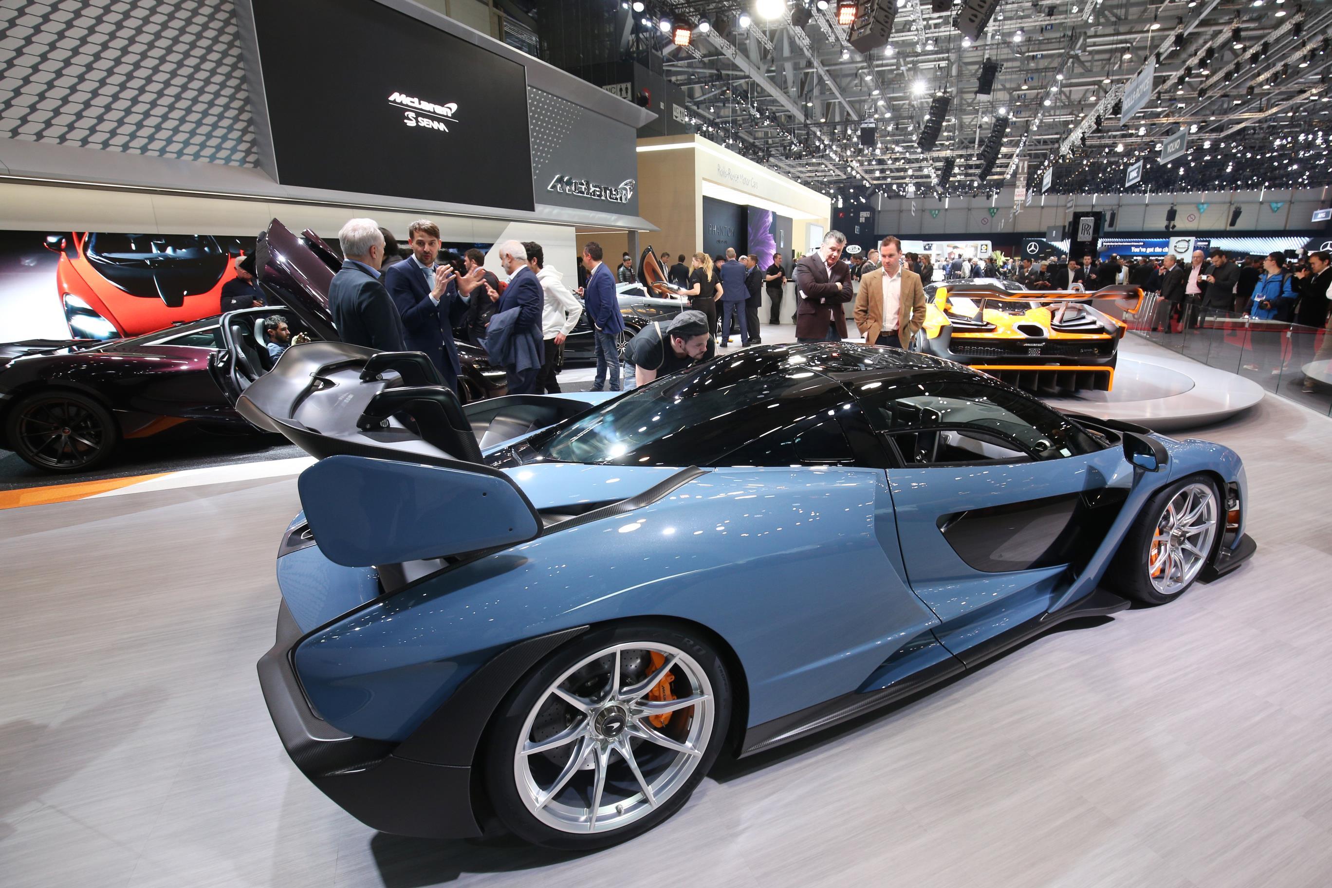 Geneva Motor Show 2018 Mega Gallery Part 1 (275)