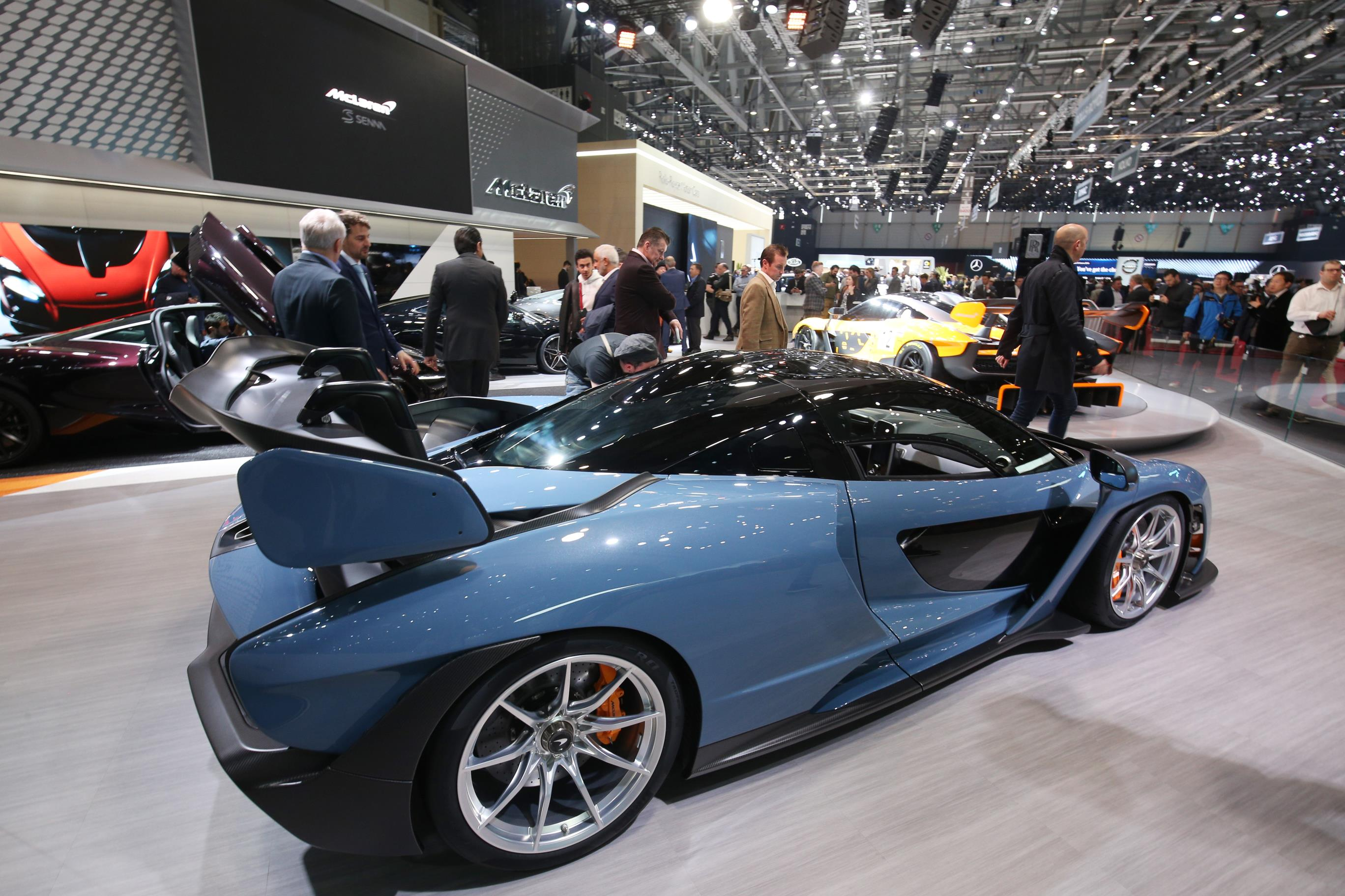 Geneva Motor Show 2018 Mega Gallery Part 1 (276)