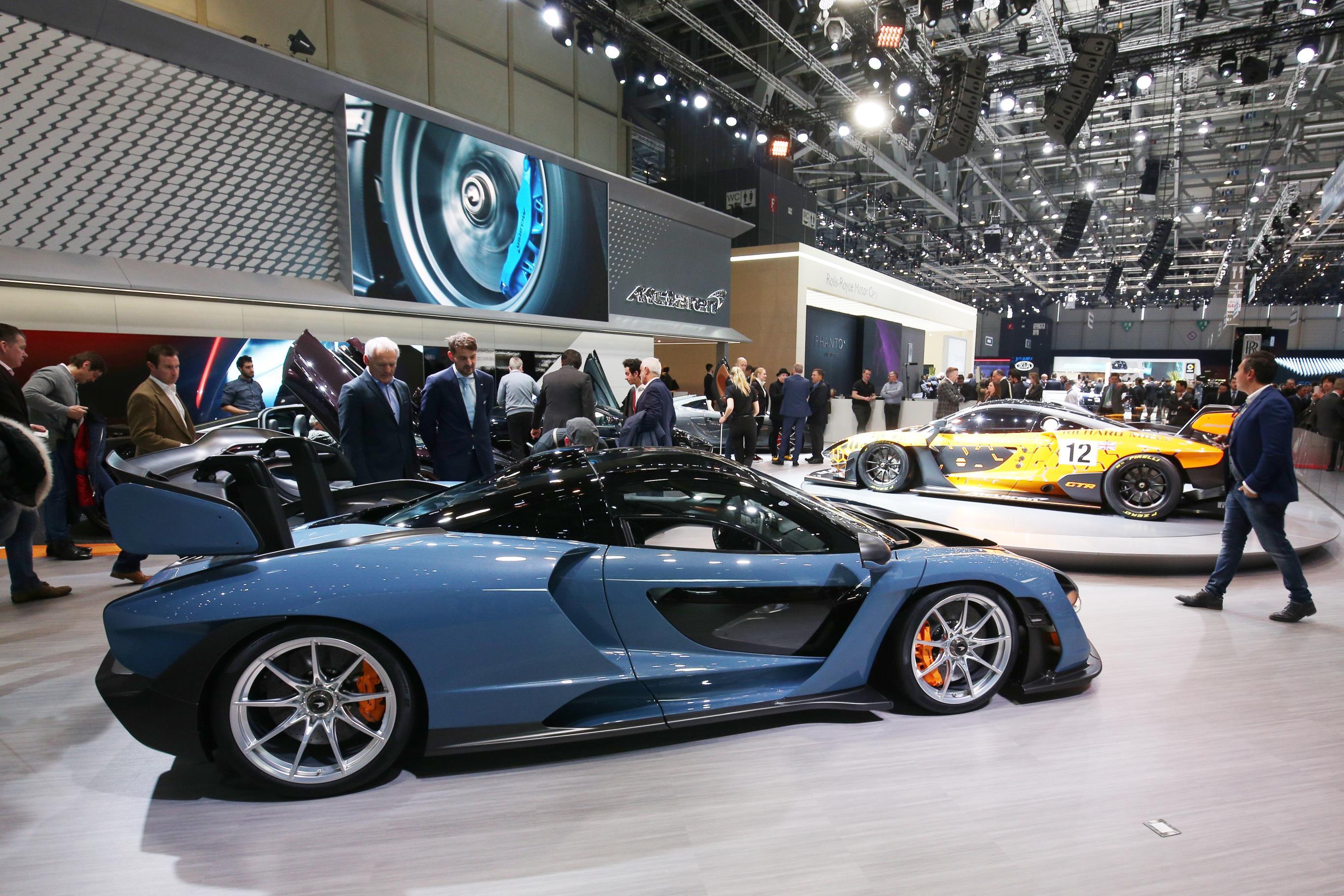 Geneva Motor Show 2018 Mega Gallery Part 1 (277)
