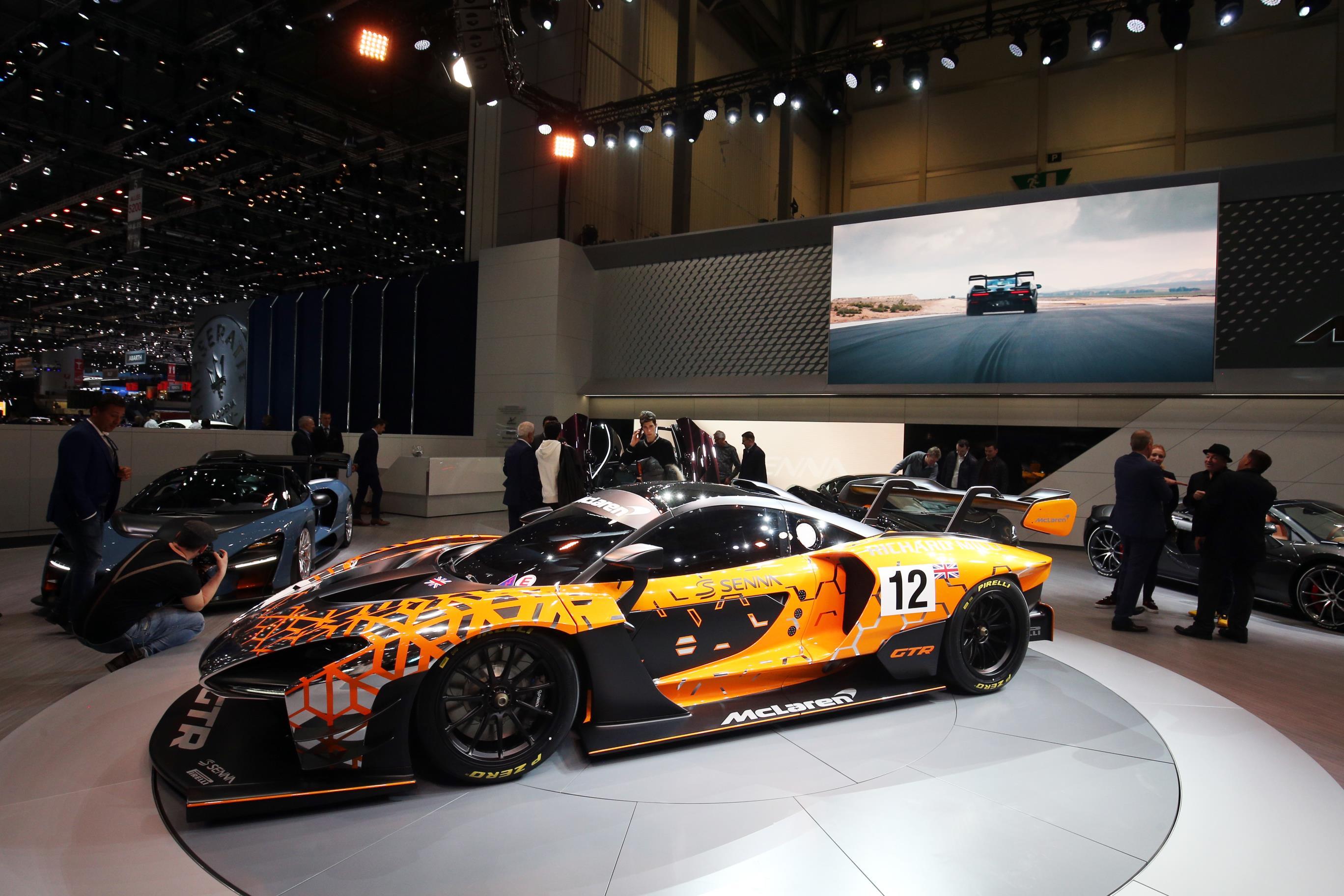 Geneva Motor Show 2018 Mega Gallery Part 1 (278)
