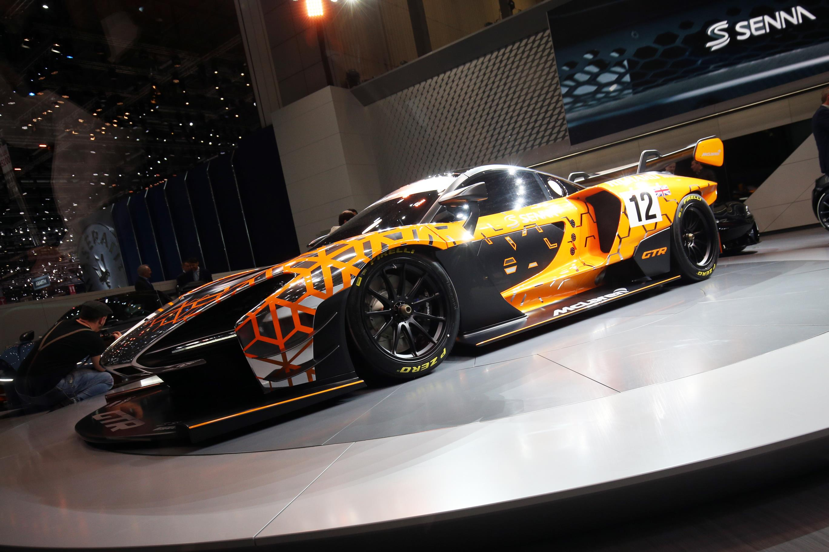 Geneva Motor Show 2018 Mega Gallery Part 1 (279)
