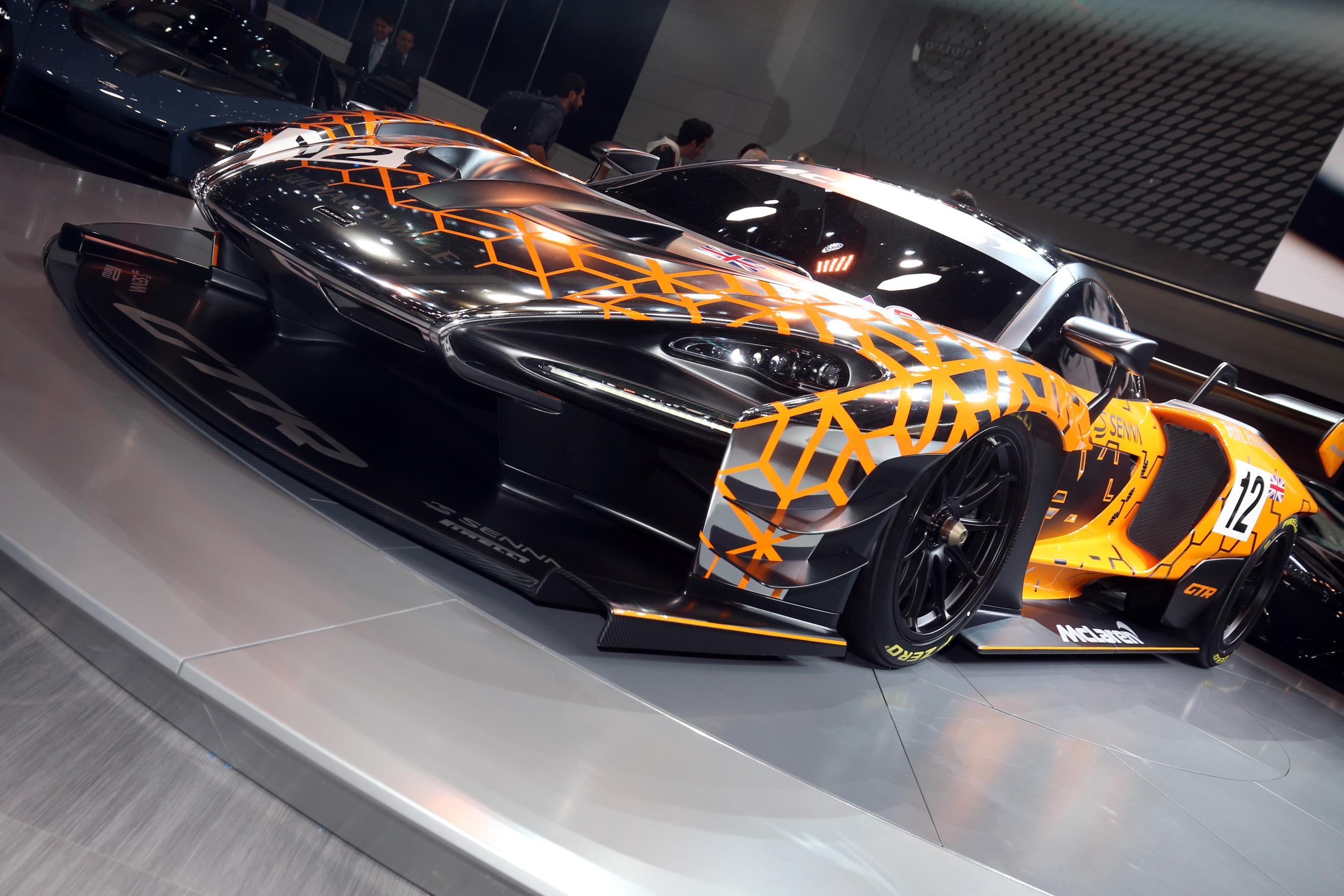Geneva Motor Show 2018 Mega Gallery Part 1 (280)