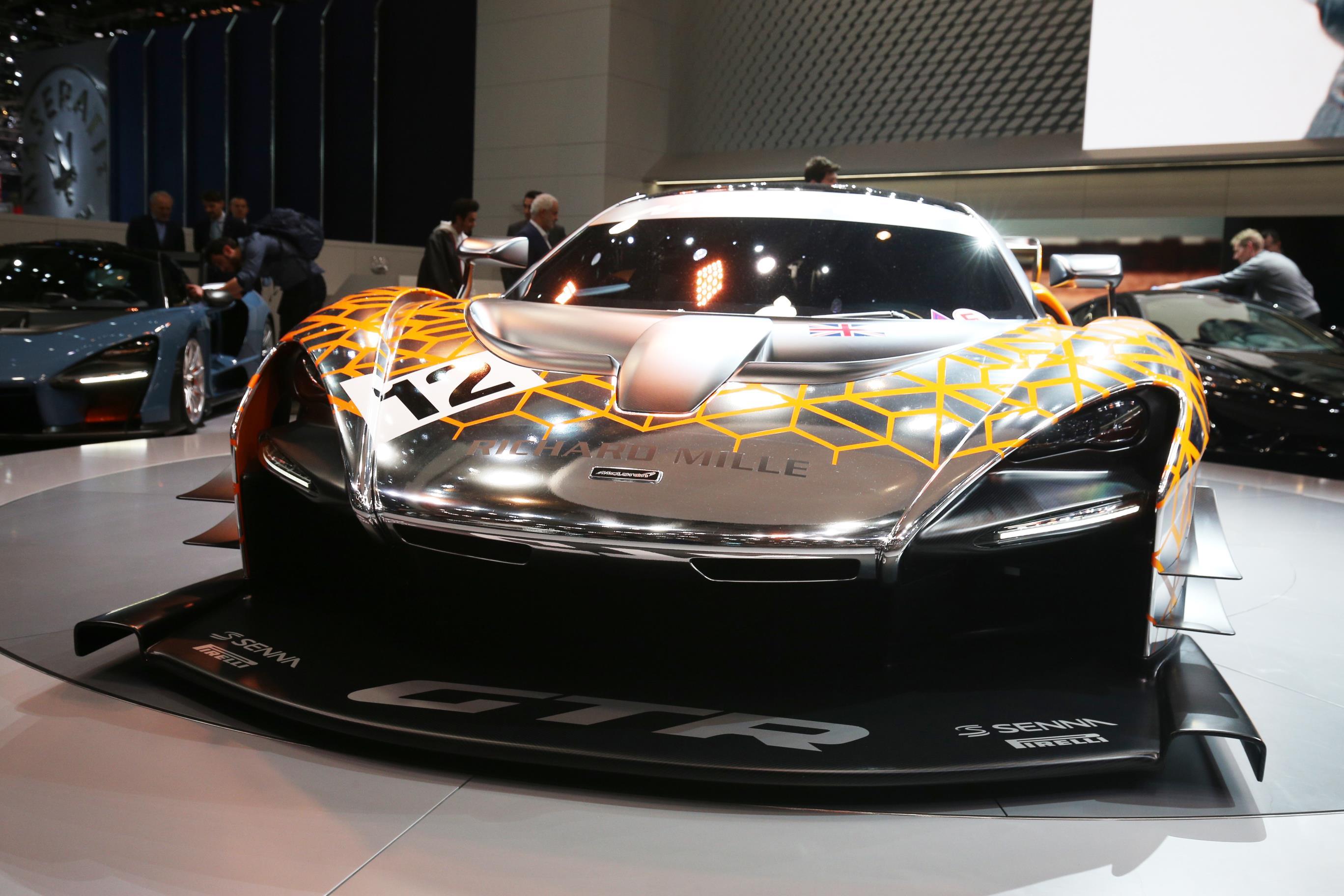 Geneva Motor Show 2018 Mega Gallery Part 1 (281)