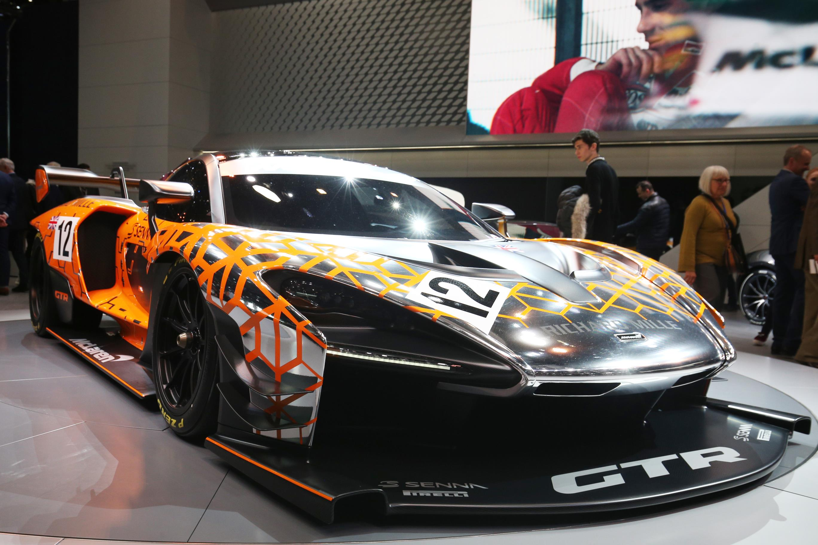 Geneva Motor Show 2018 Mega Gallery Part 1 (284)