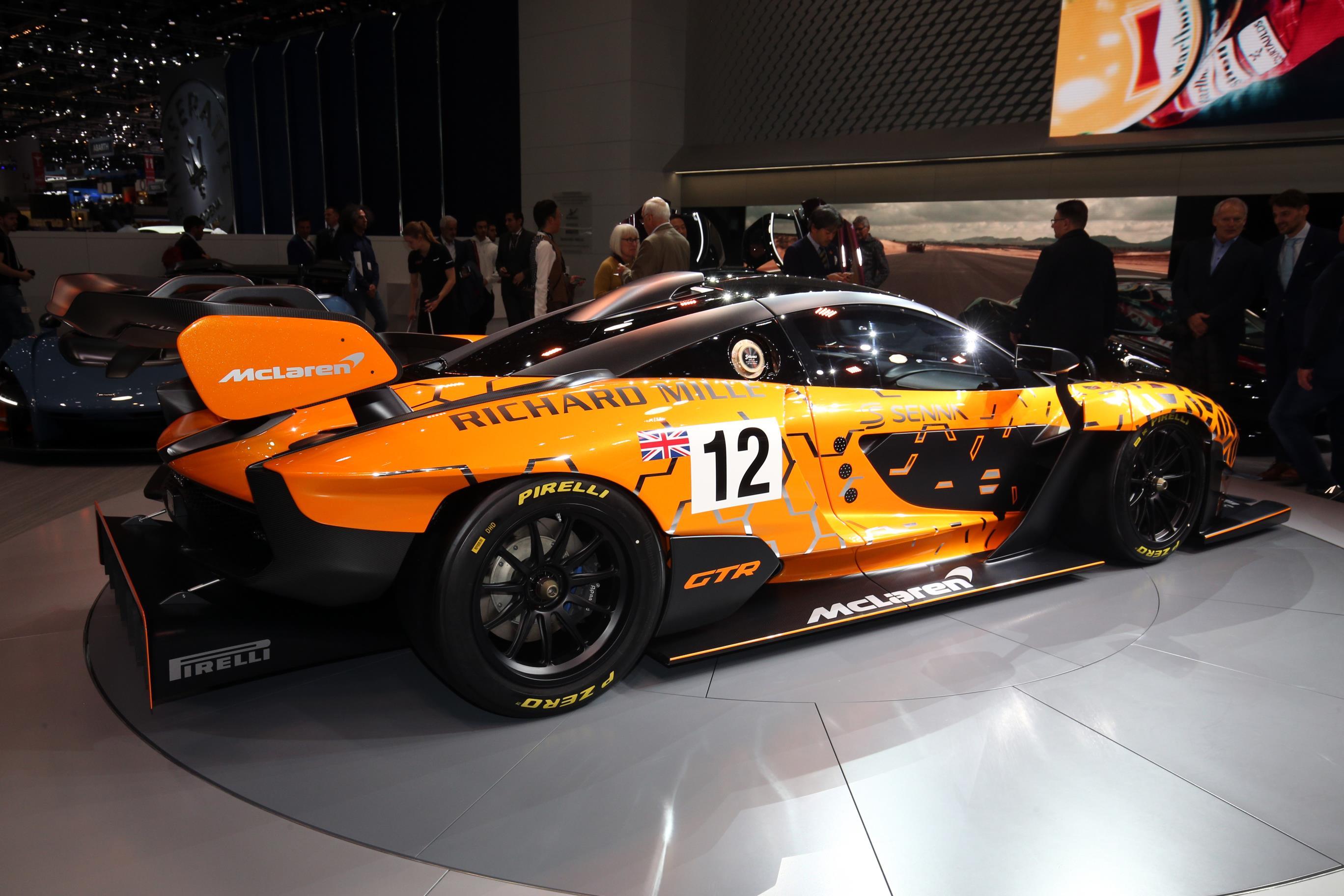 Geneva Motor Show 2018 Mega Gallery Part 1 (290)