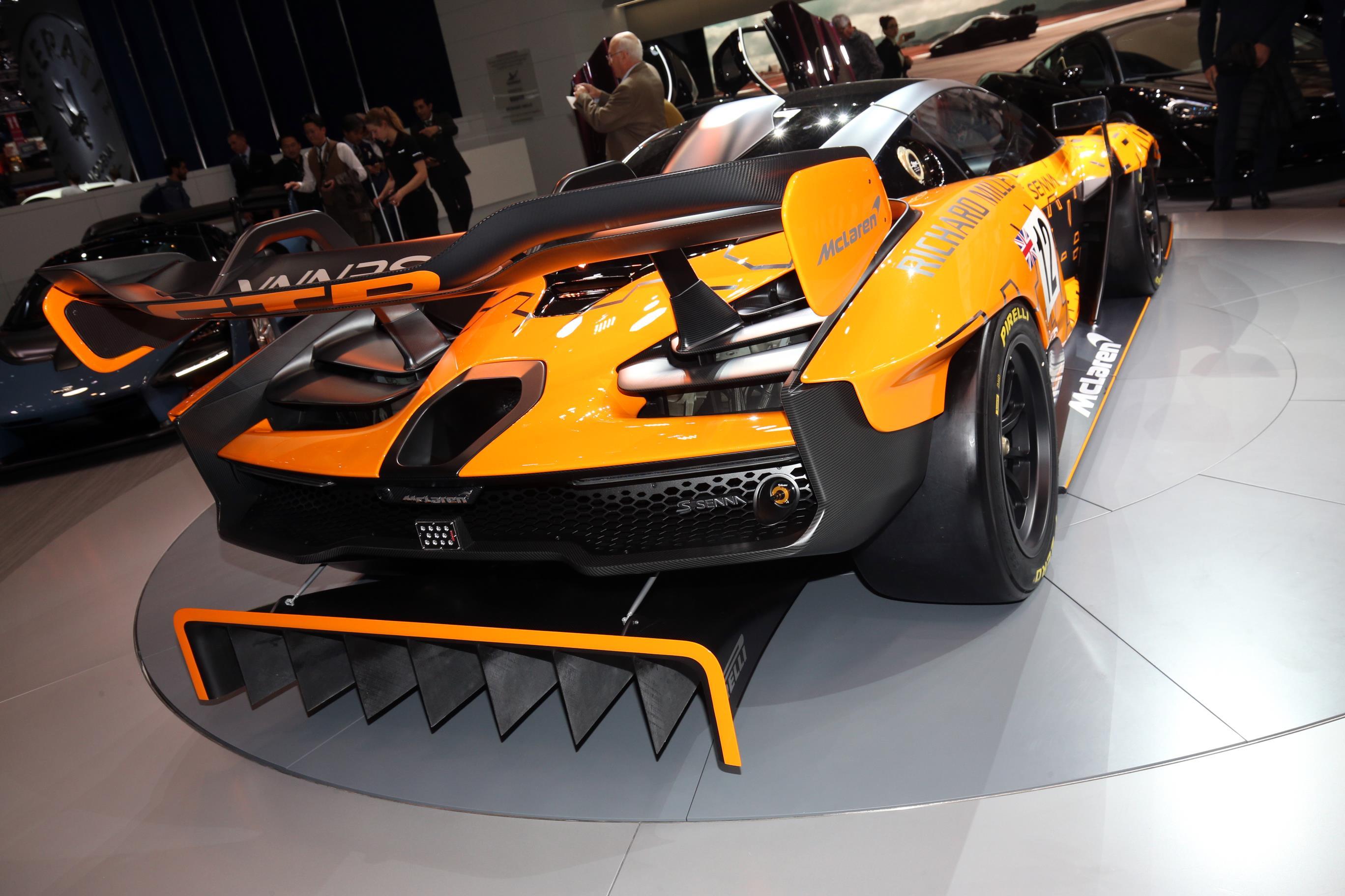 Geneva Motor Show 2018 Mega Gallery Part 1 (291)