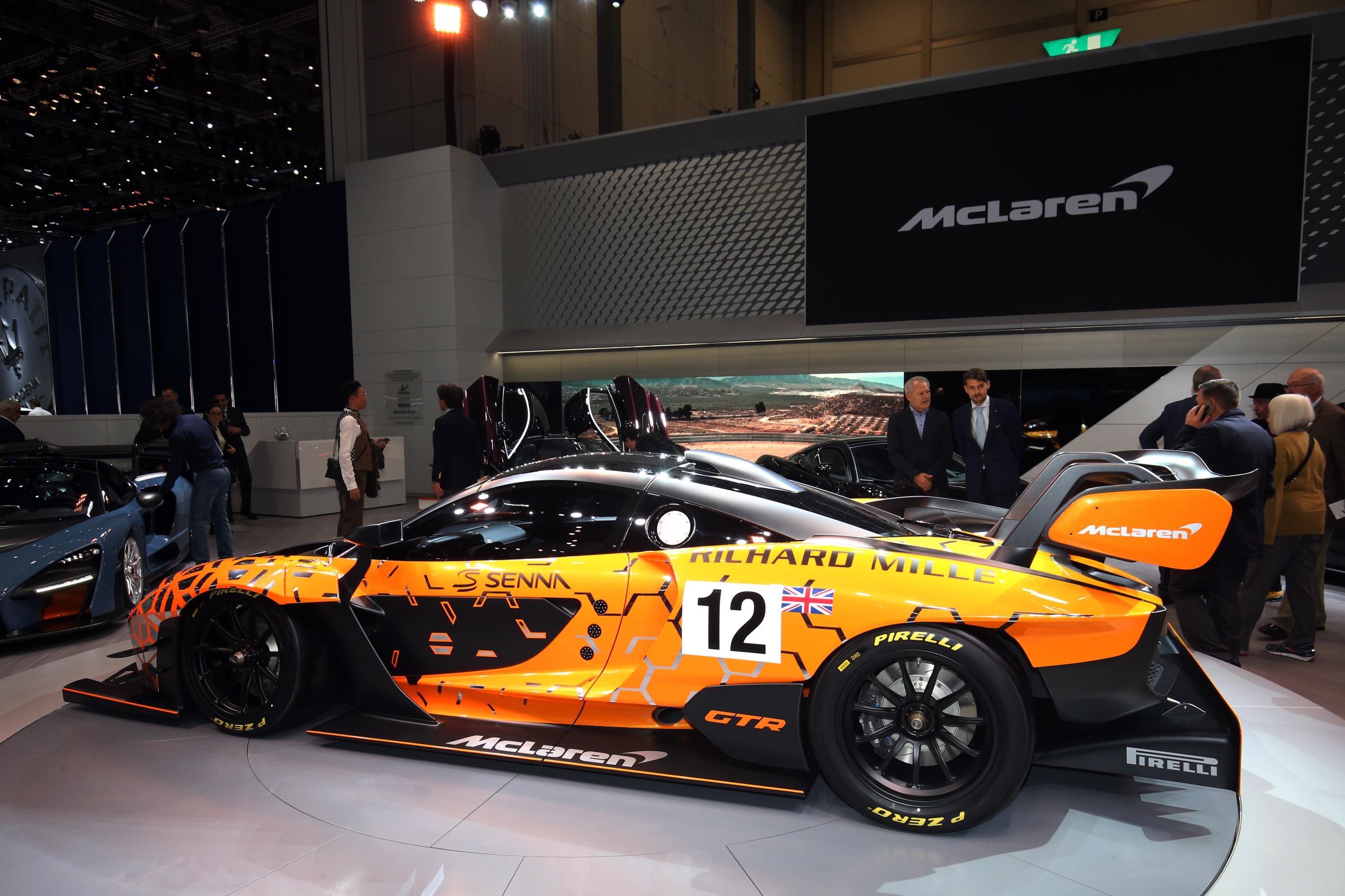 Geneva Motor Show 2018 Mega Gallery Part 1 (294)