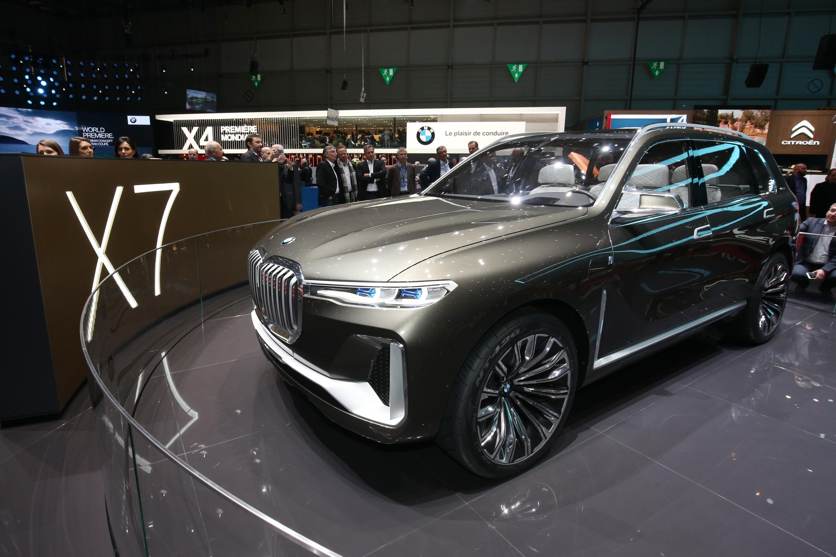 Geneva Motor Show 2018 Mega Gallery Part 1 (295)