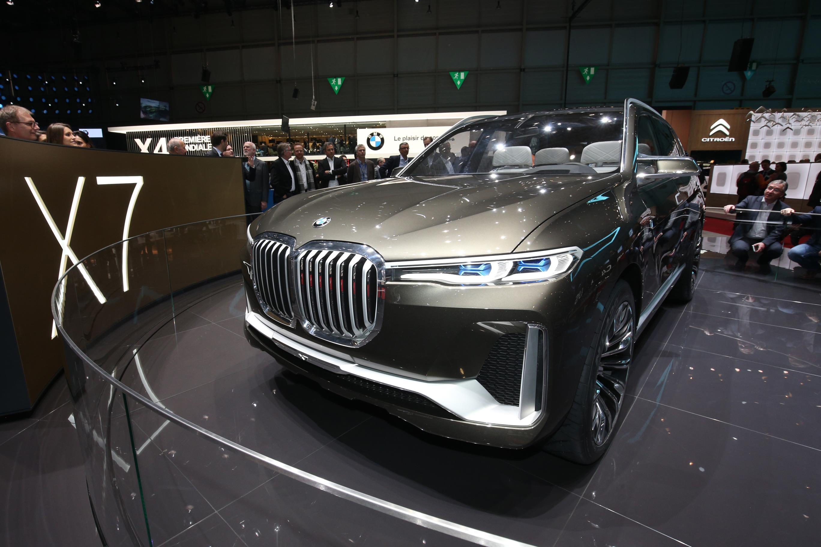 Geneva Motor Show 2018 Mega Gallery Part 1 (296)