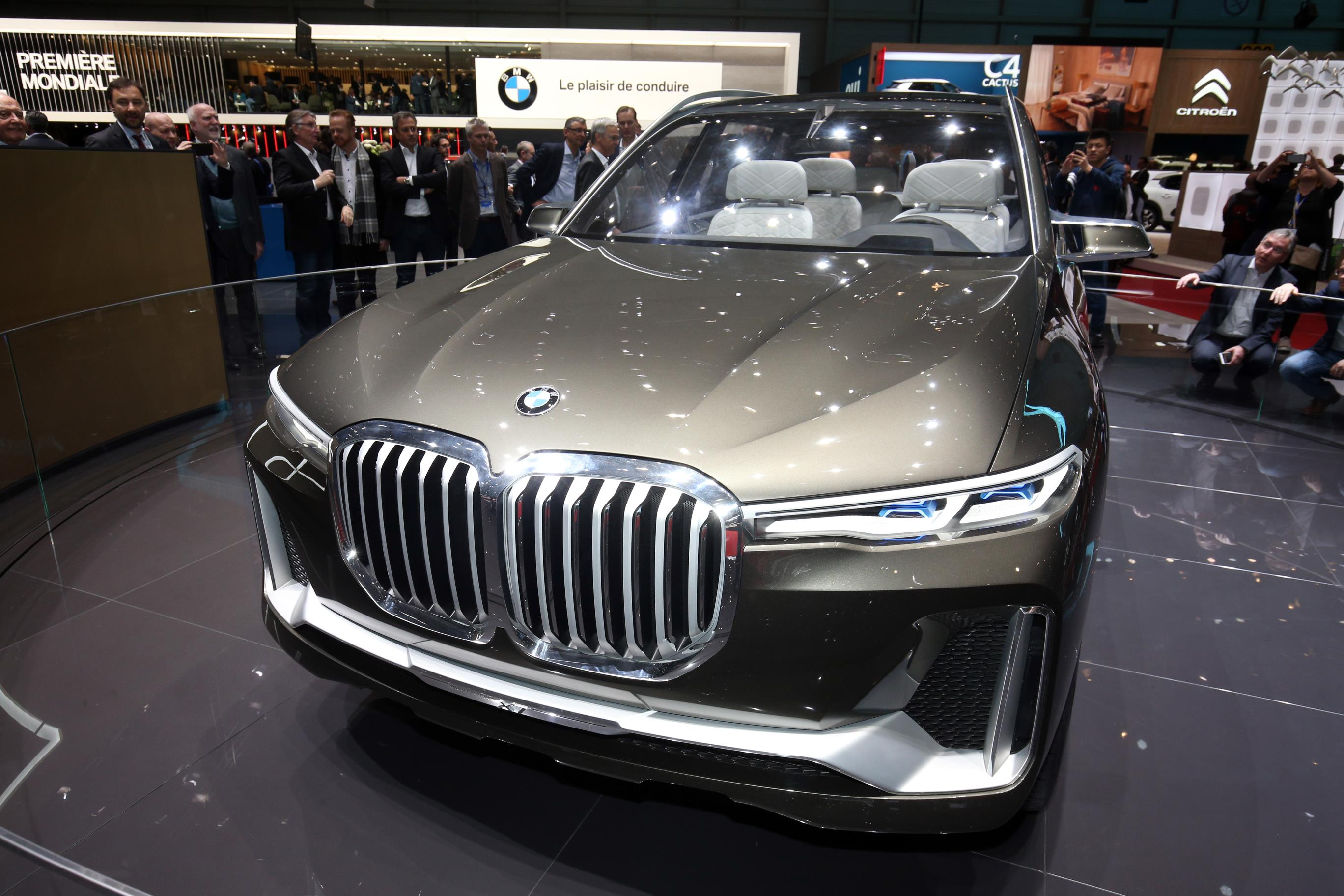 Geneva Motor Show 2018 Mega Gallery Part 1 (297)
