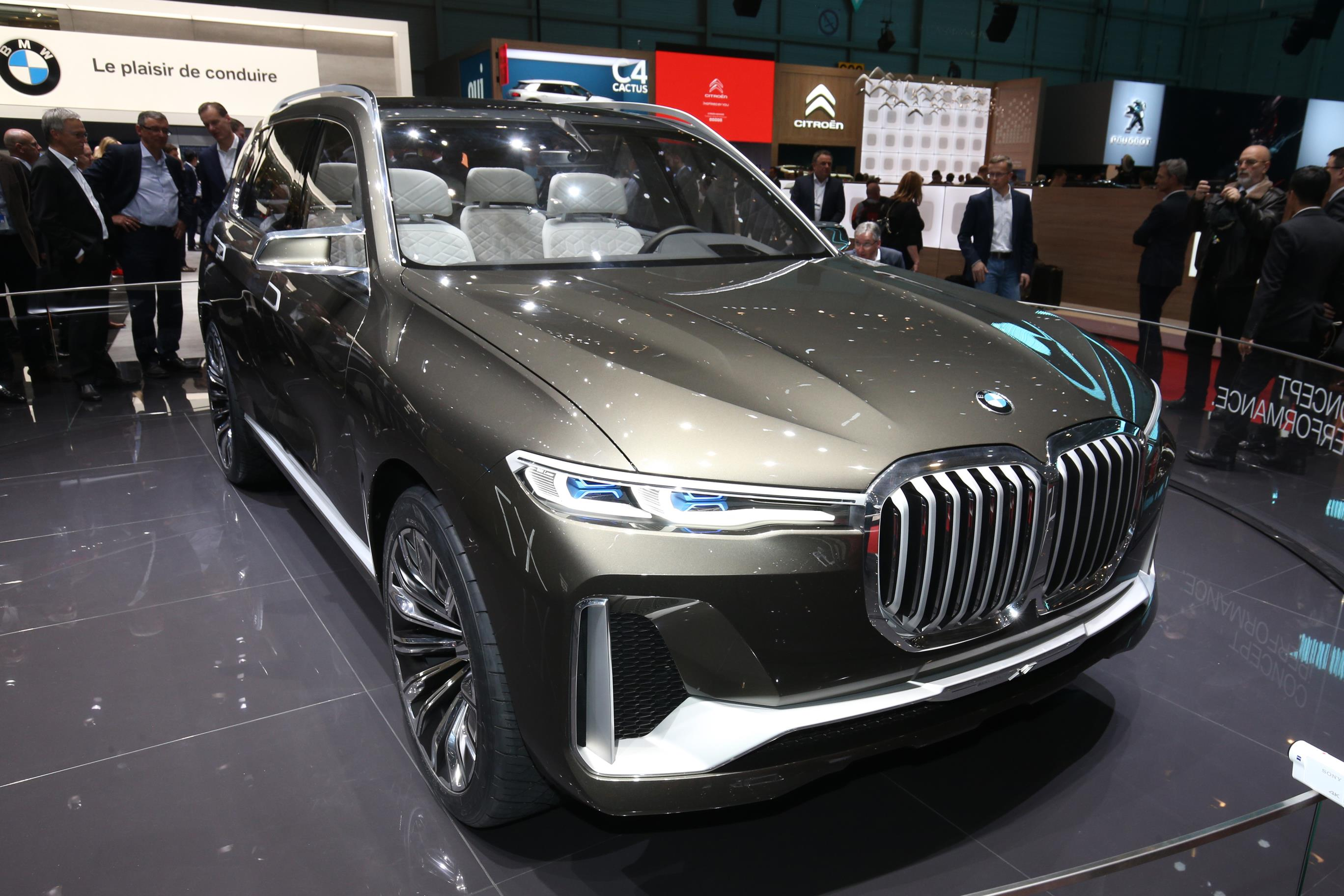 Geneva Motor Show 2018 Mega Gallery Part 1 (298)