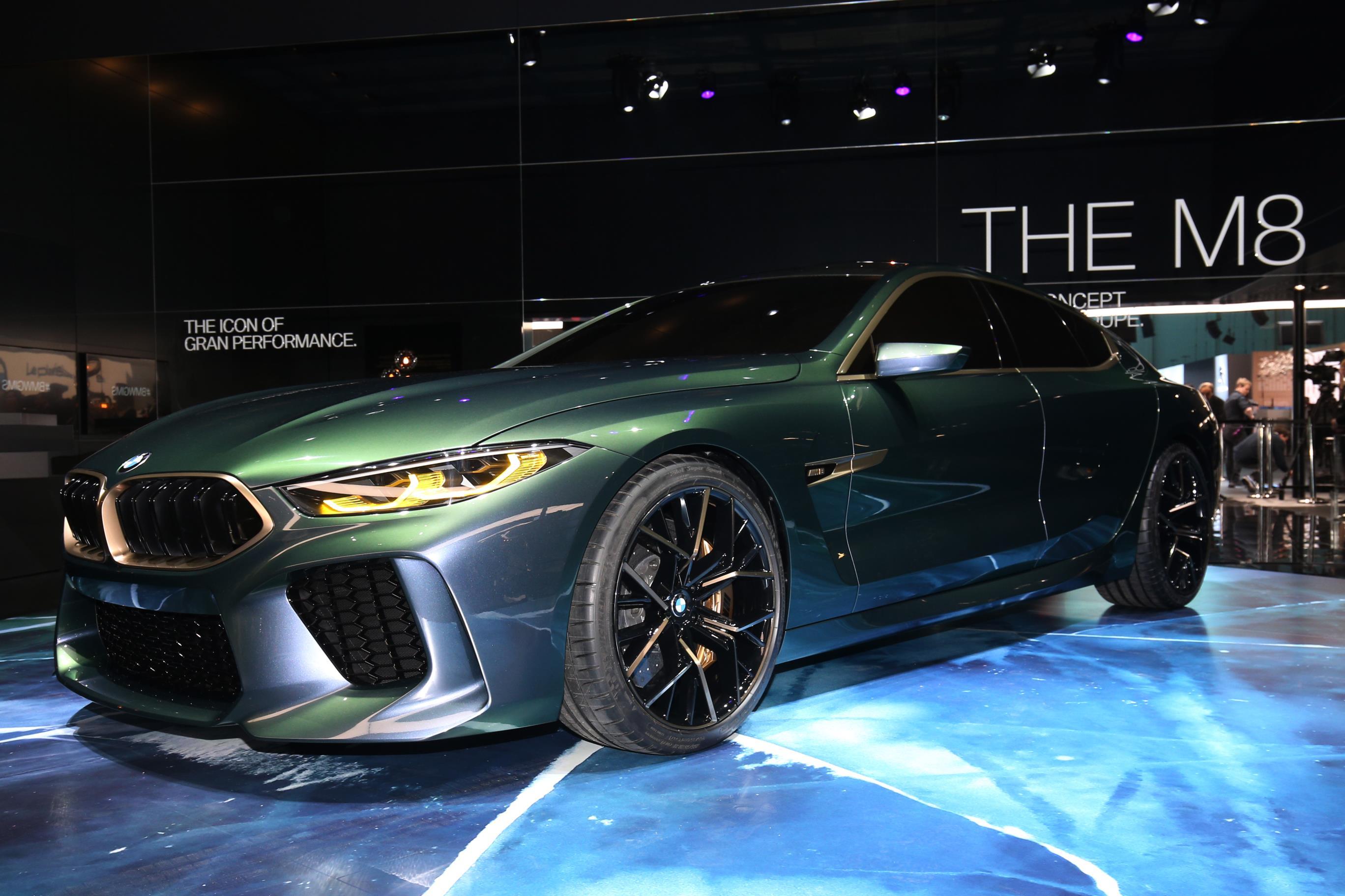 Geneva Motor Show 2018 Mega Gallery Part 1 (31)