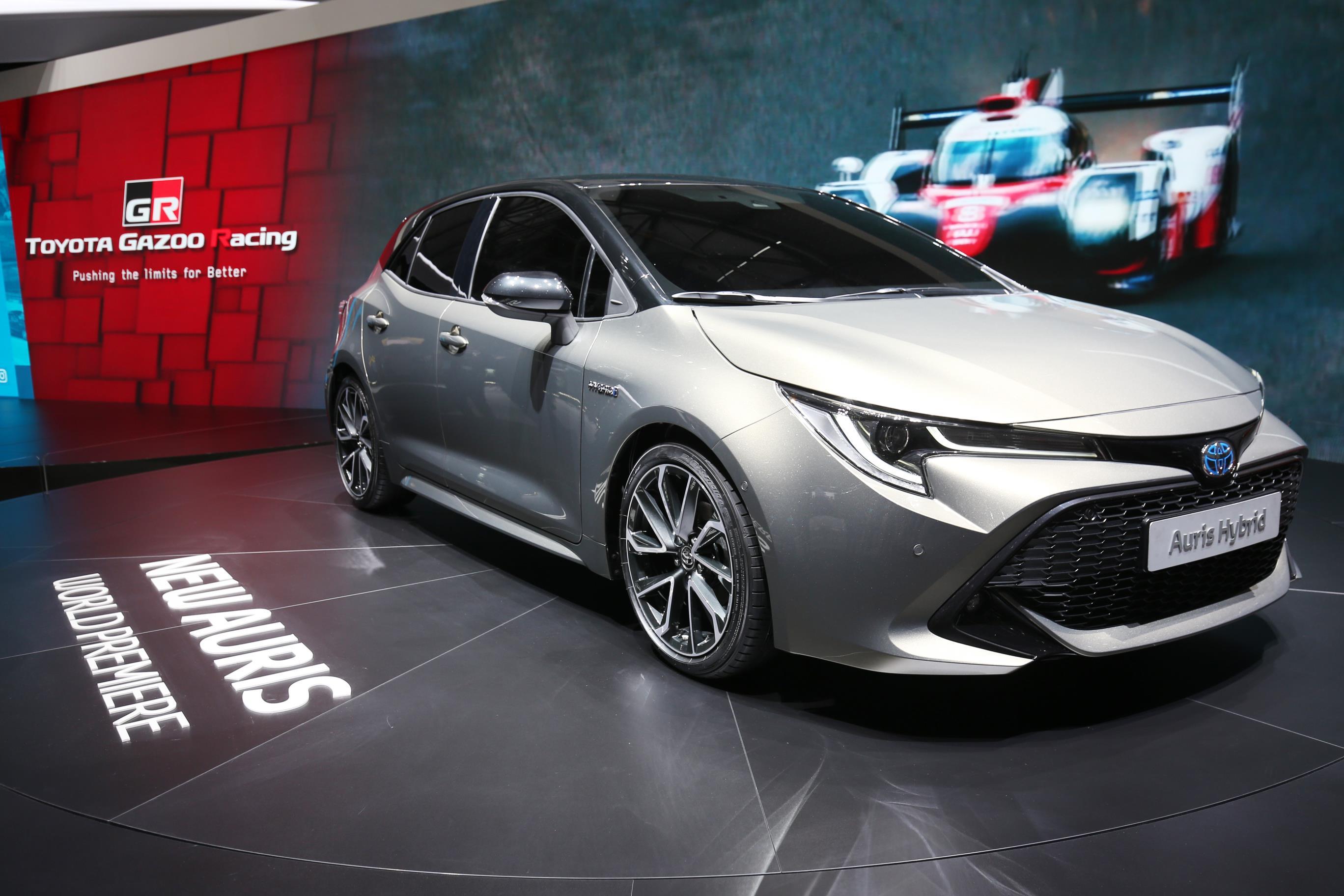 Geneva Motor Show 2018 Mega Gallery Part 1 (310)