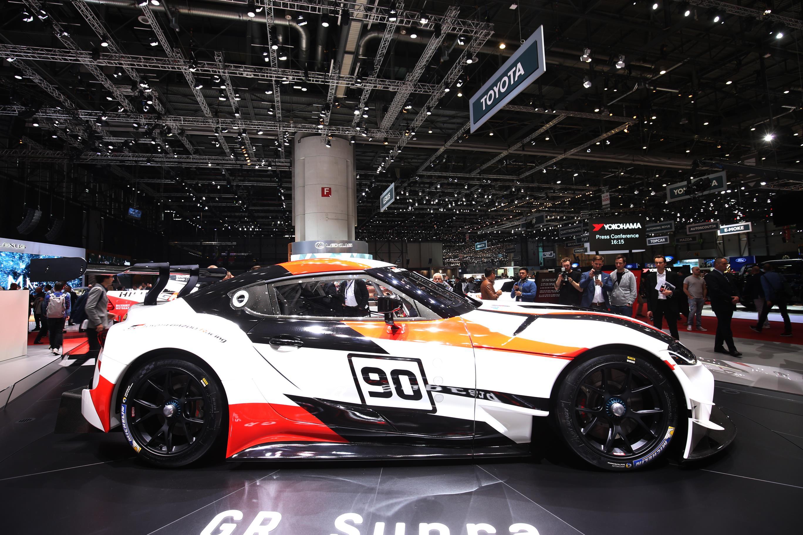 Geneva Motor Show 2018 Mega Gallery Part 1 (318)