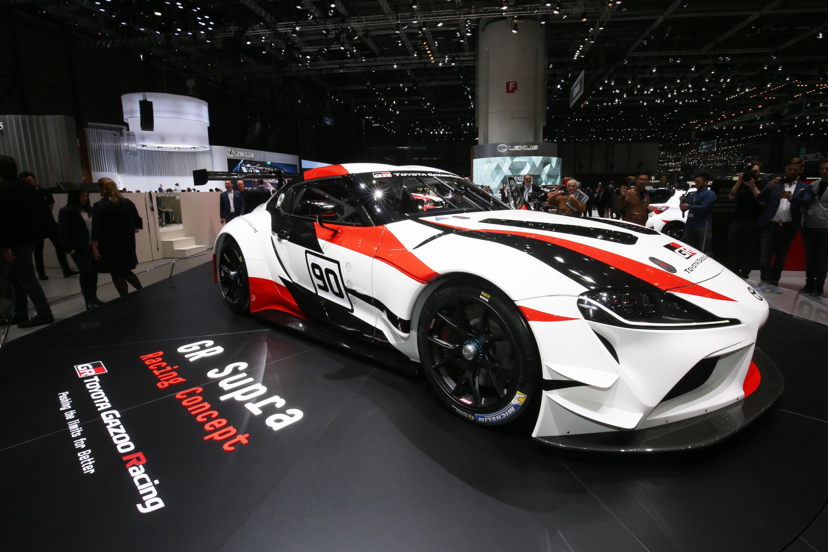 Geneva Motor Show 2018 Mega Gallery Part 1 (320)