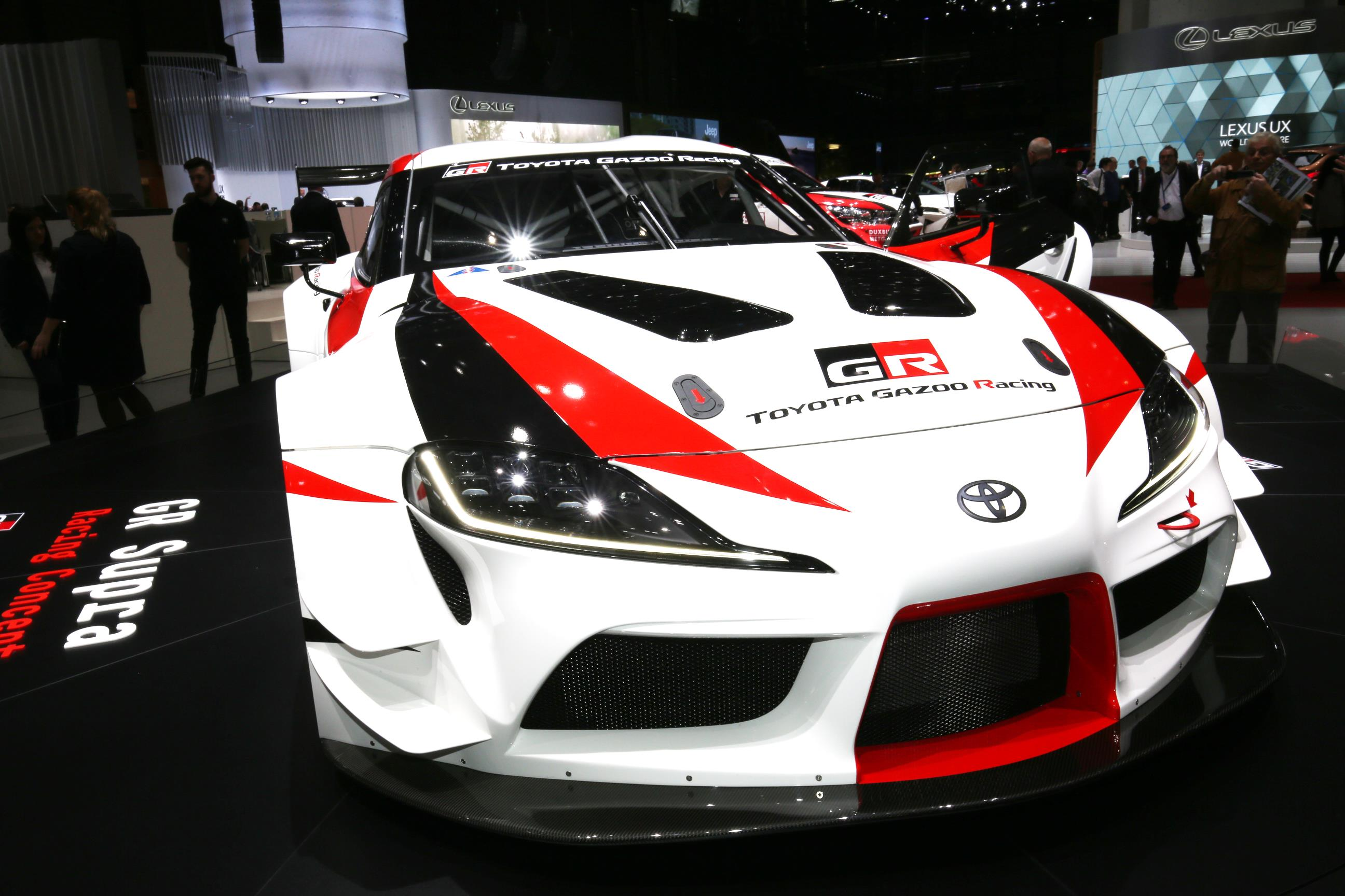 Geneva Motor Show 2018 Mega Gallery Part 1 (322)