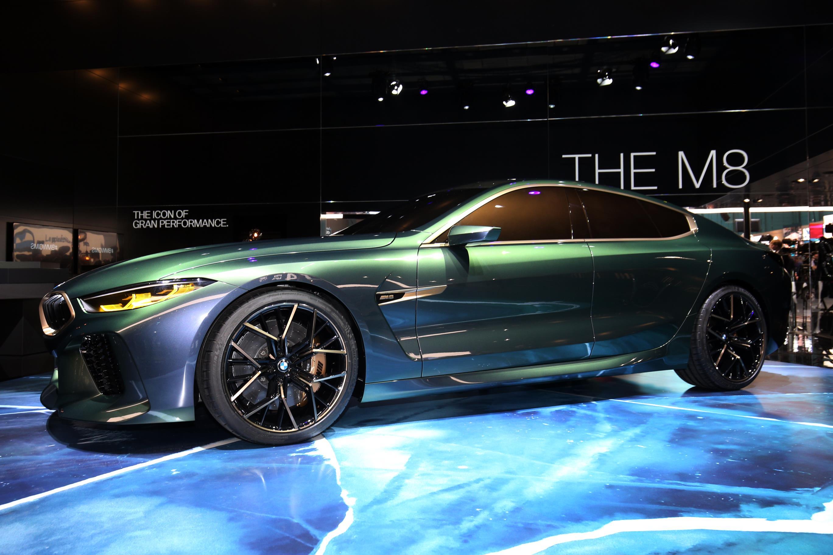 Geneva Motor Show 2018 Mega Gallery Part 1 (33)