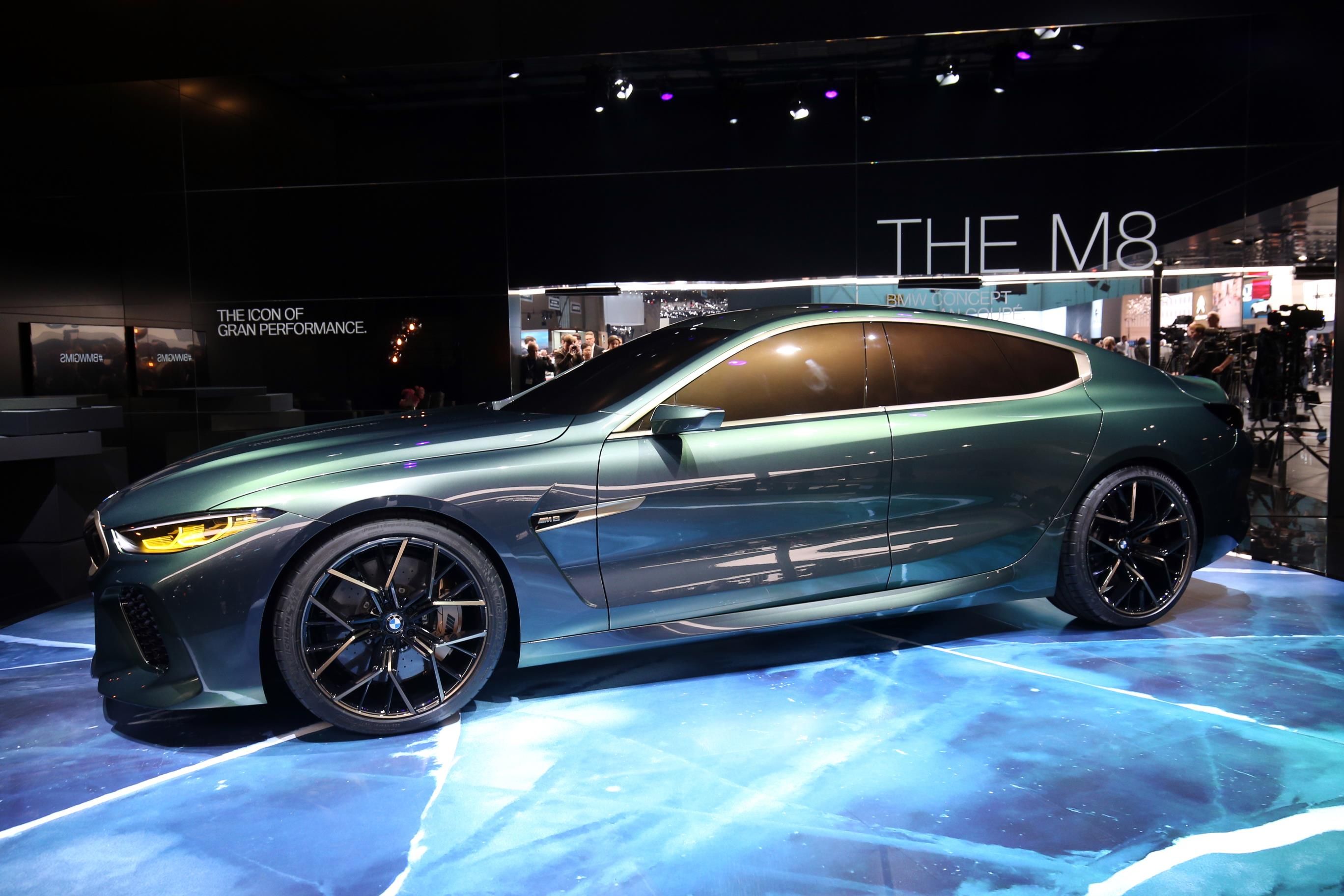 Geneva Motor Show 2018 Mega Gallery Part 1 (34)