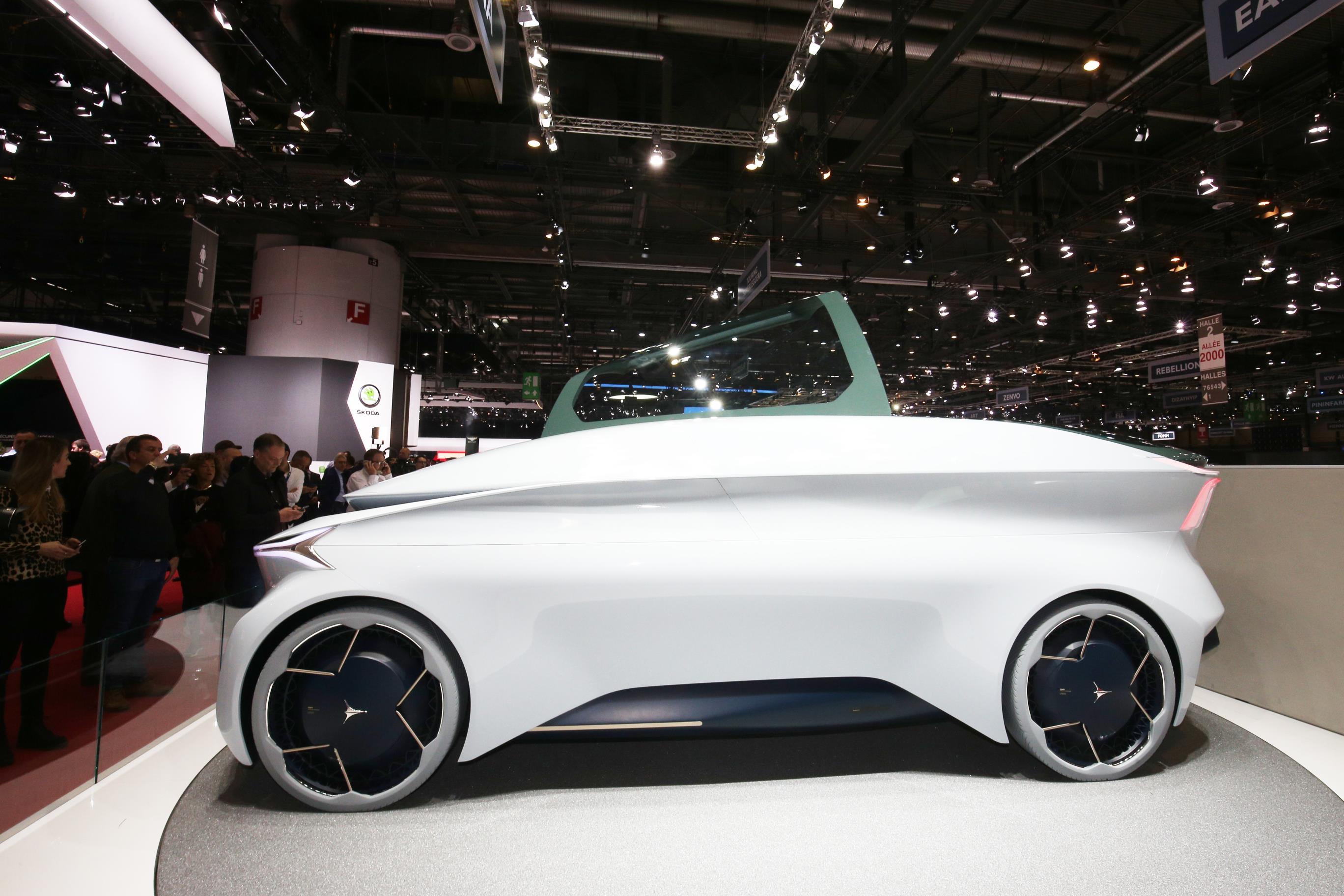 Geneva Motor Show 2018 Mega Gallery Part 1 (343)