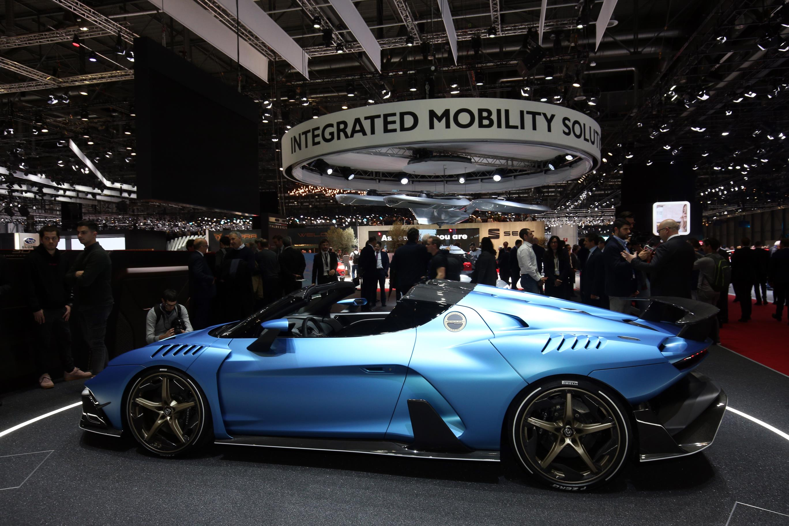 Geneva Motor Show 2018 Mega Gallery Part 1 (349)