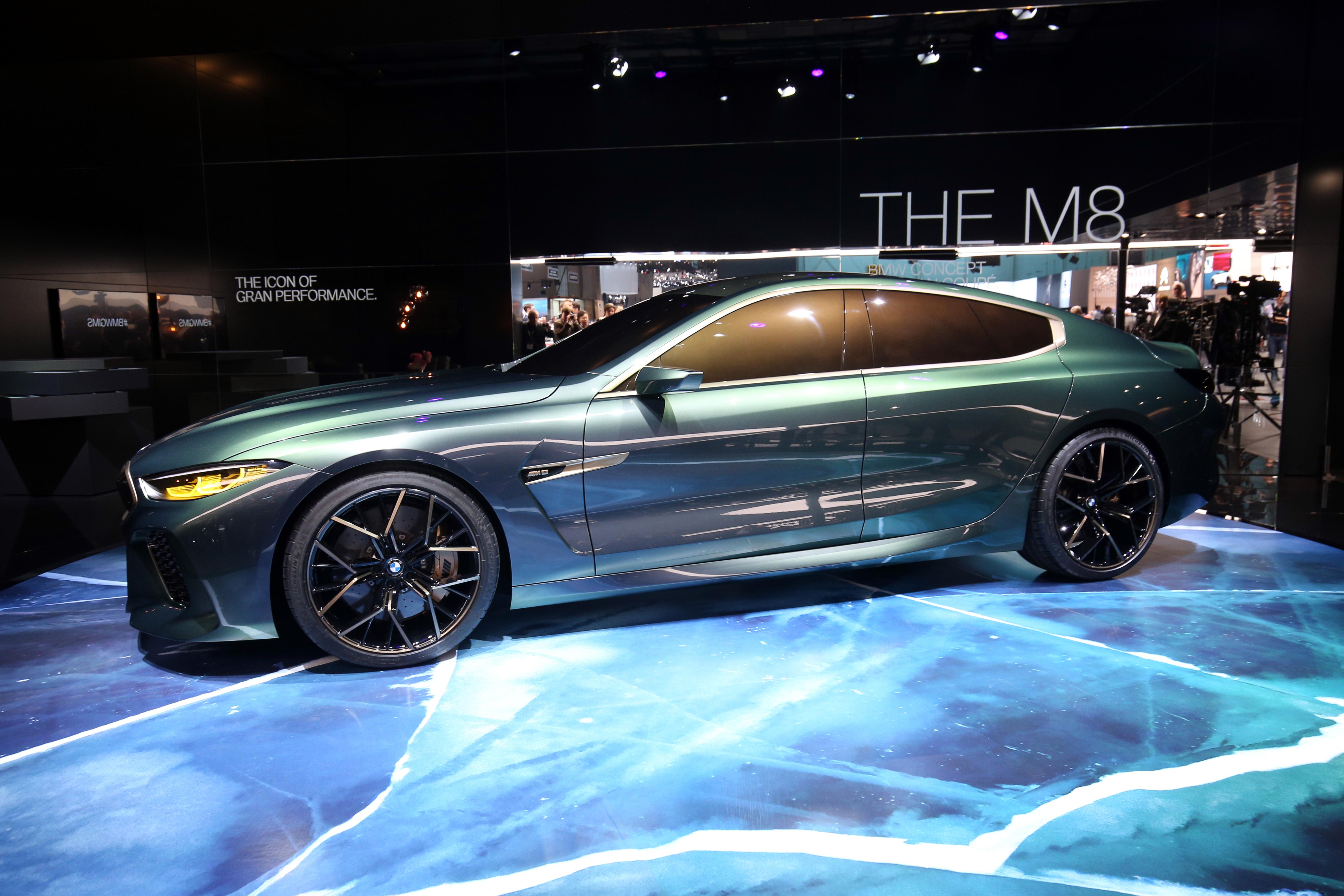 Geneva Motor Show 2018 Mega Gallery Part 1 (35)