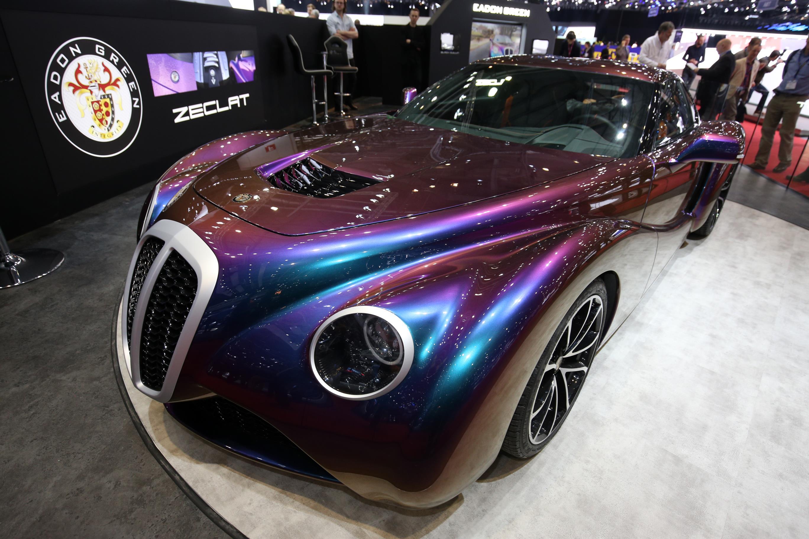 Geneva Motor Show 2018 Mega Gallery Part 1 (355)