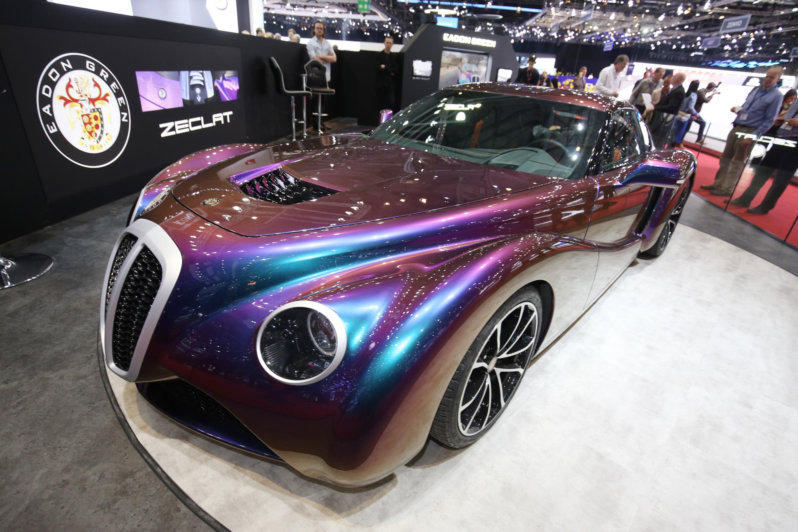 Geneva Motor Show 2018 Mega Gallery Part 1 (357)