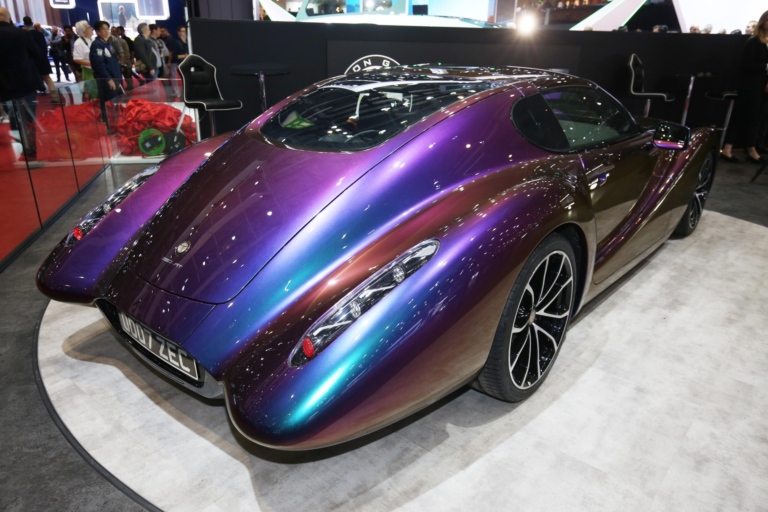 Geneva Motor Show 2018 Mega Gallery Part 1 (361)