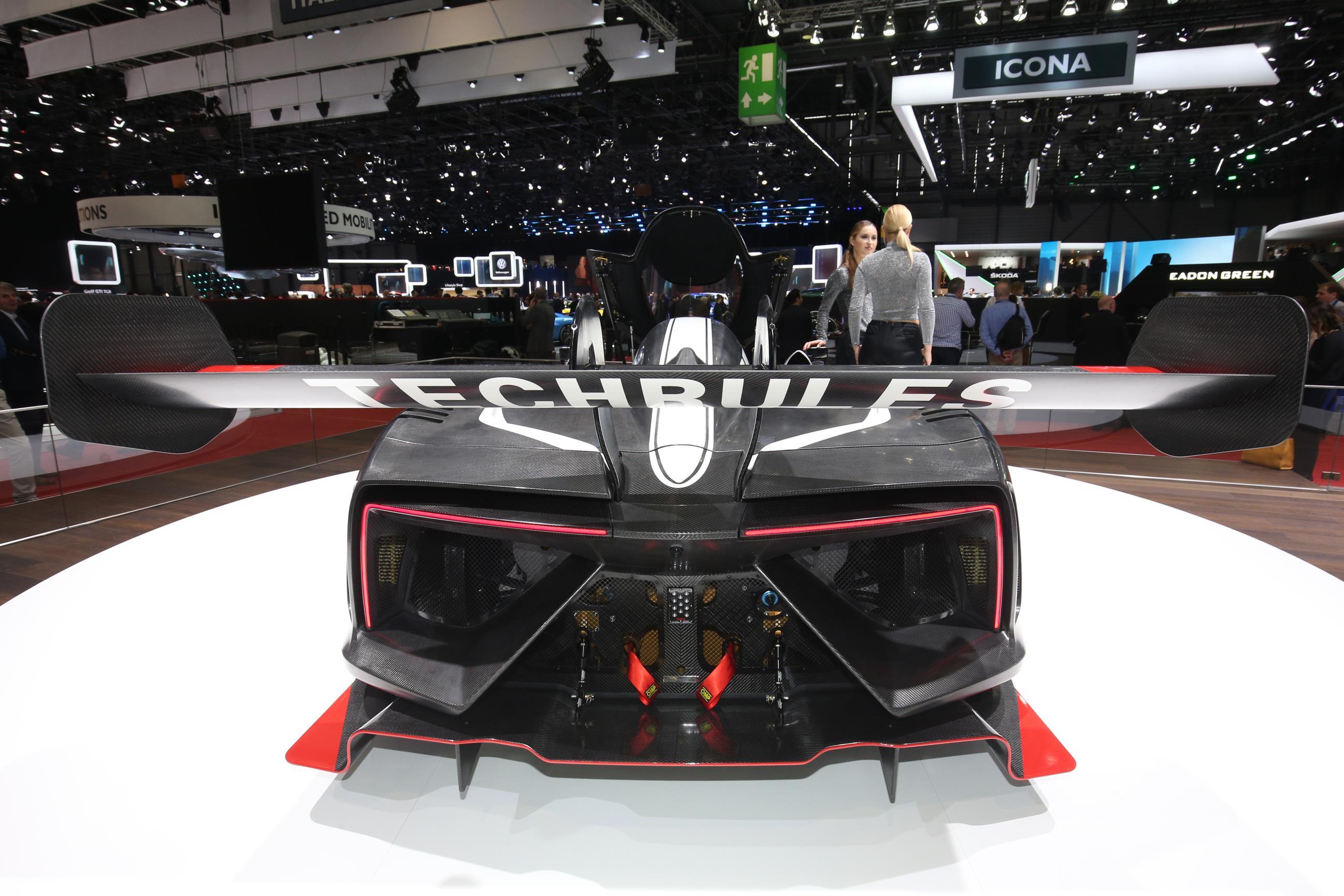 Geneva Motor Show 2018 Mega Gallery Part 1 (363)