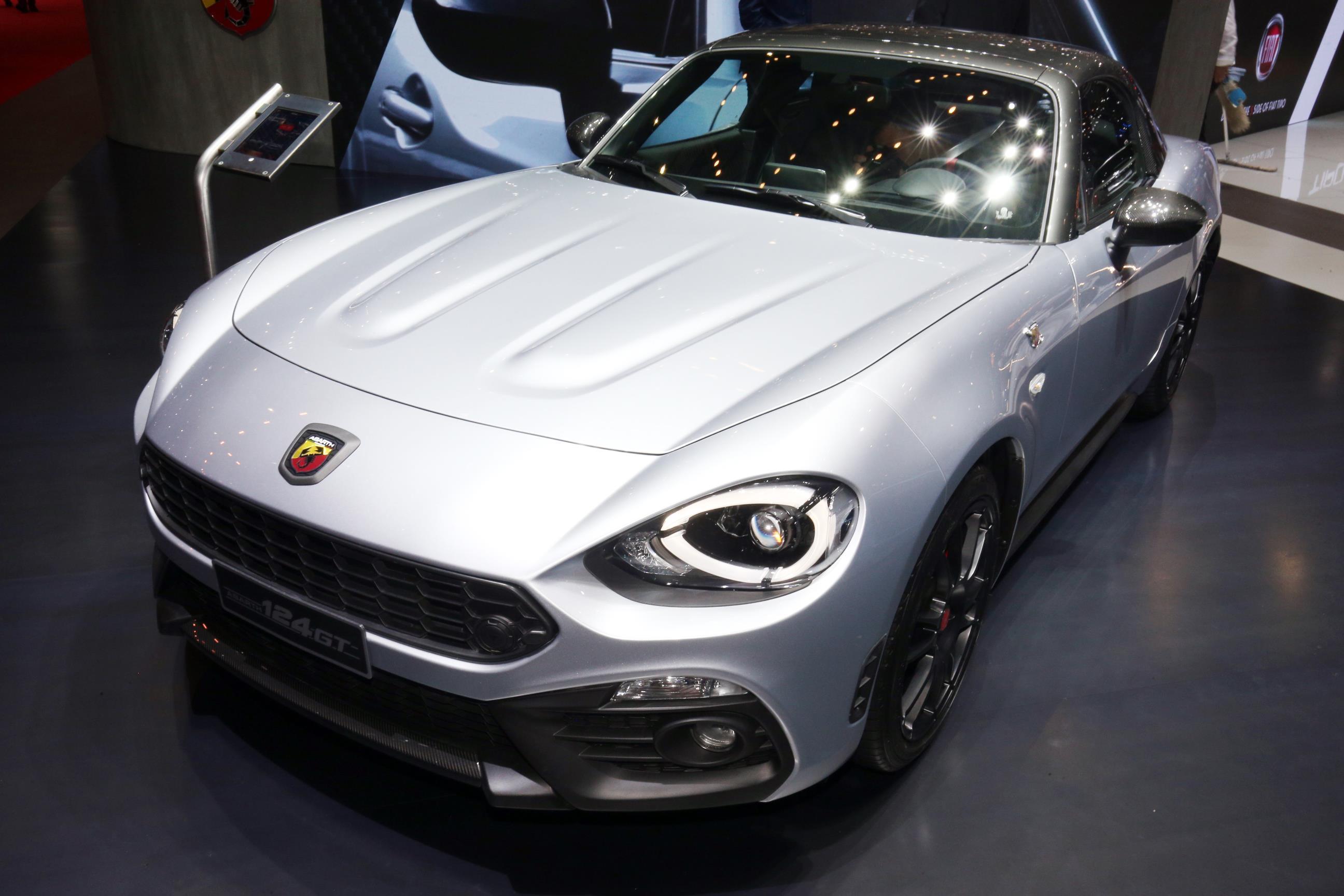 Geneva Motor Show 2018 Mega Gallery Part 1 (377)