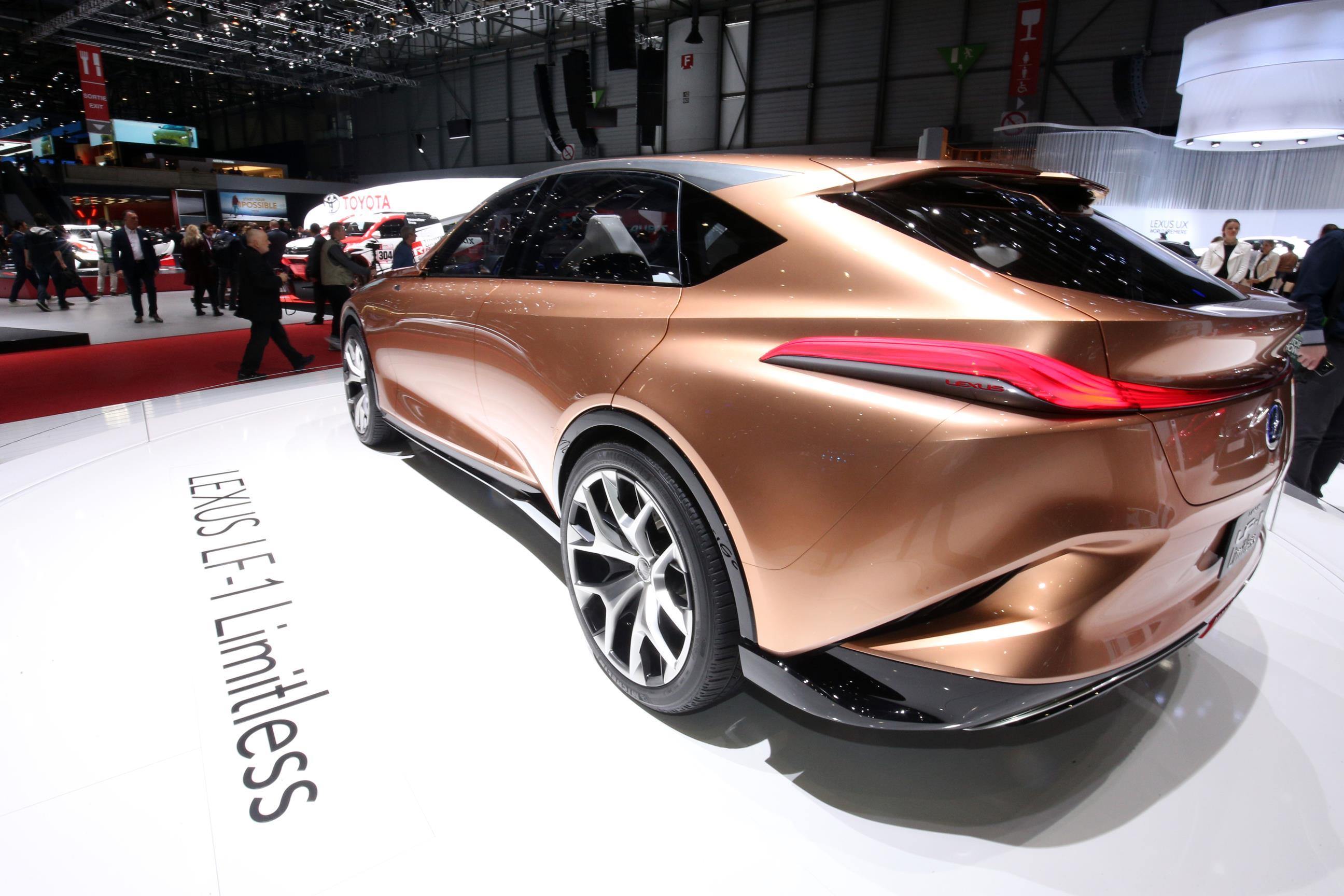Geneva Motor Show 2018 Mega Gallery Part 1 (378)
