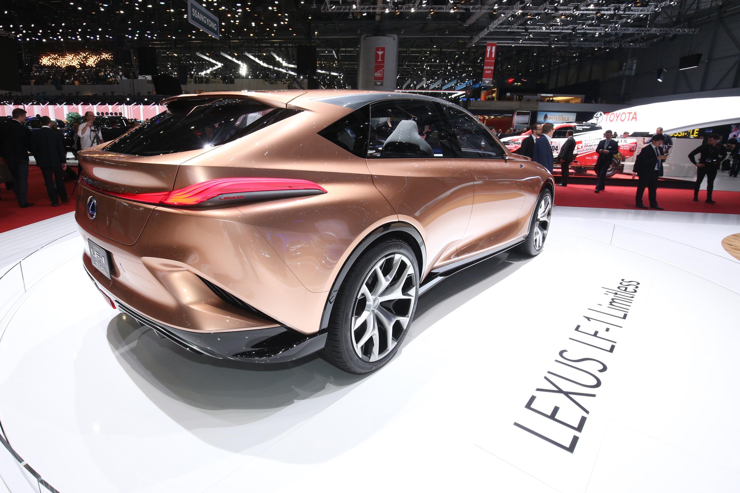 Geneva Motor Show 2018 Mega Gallery Part 1 (379)