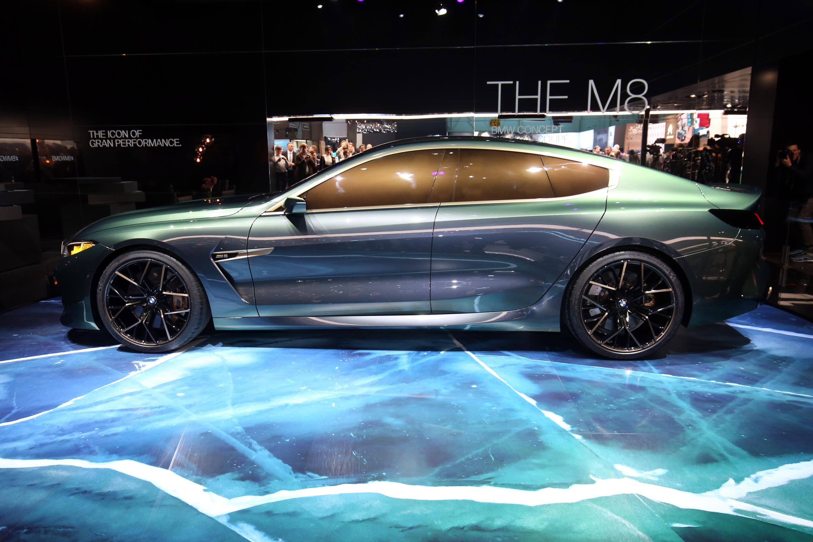 Geneva Motor Show 2018 Mega Gallery Part 1 (38)