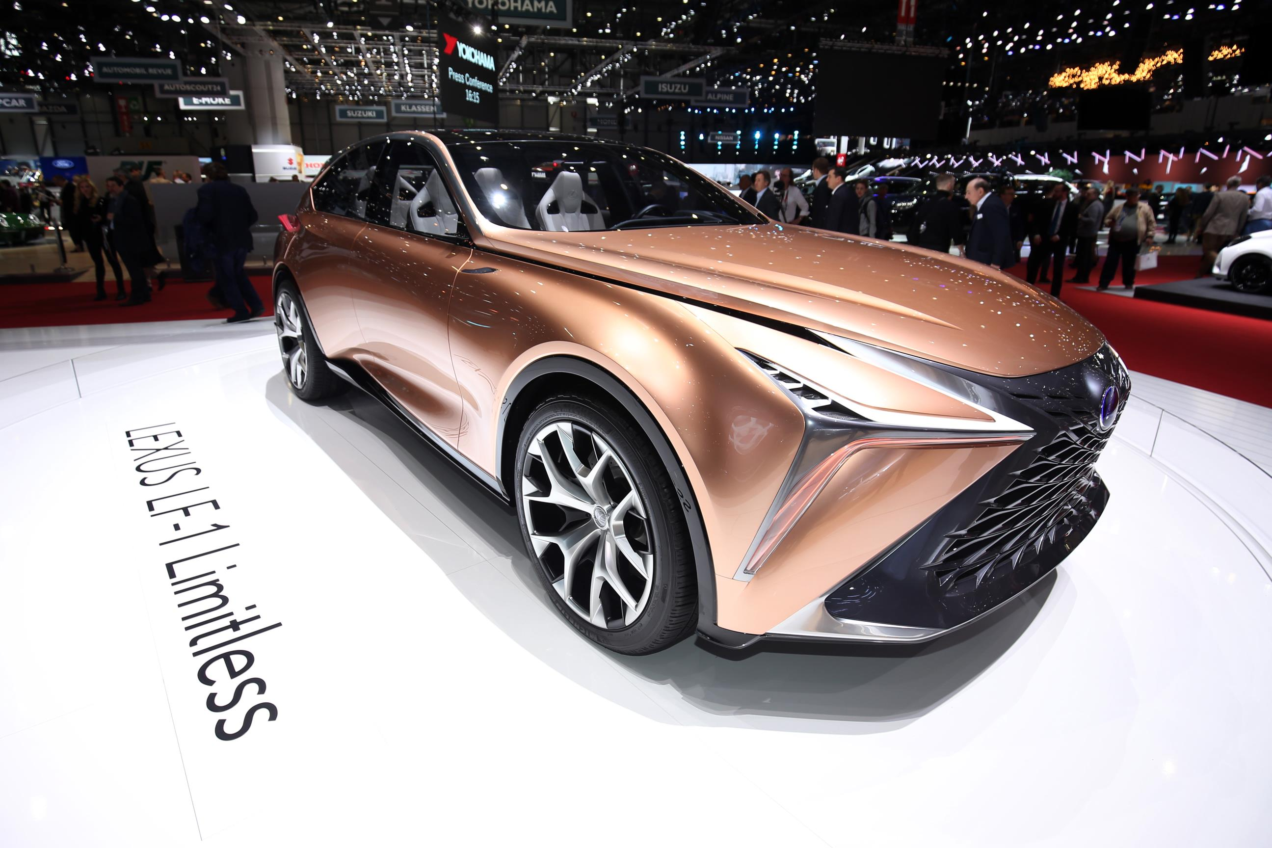 Geneva Motor Show 2018 Mega Gallery Part 1 (383)