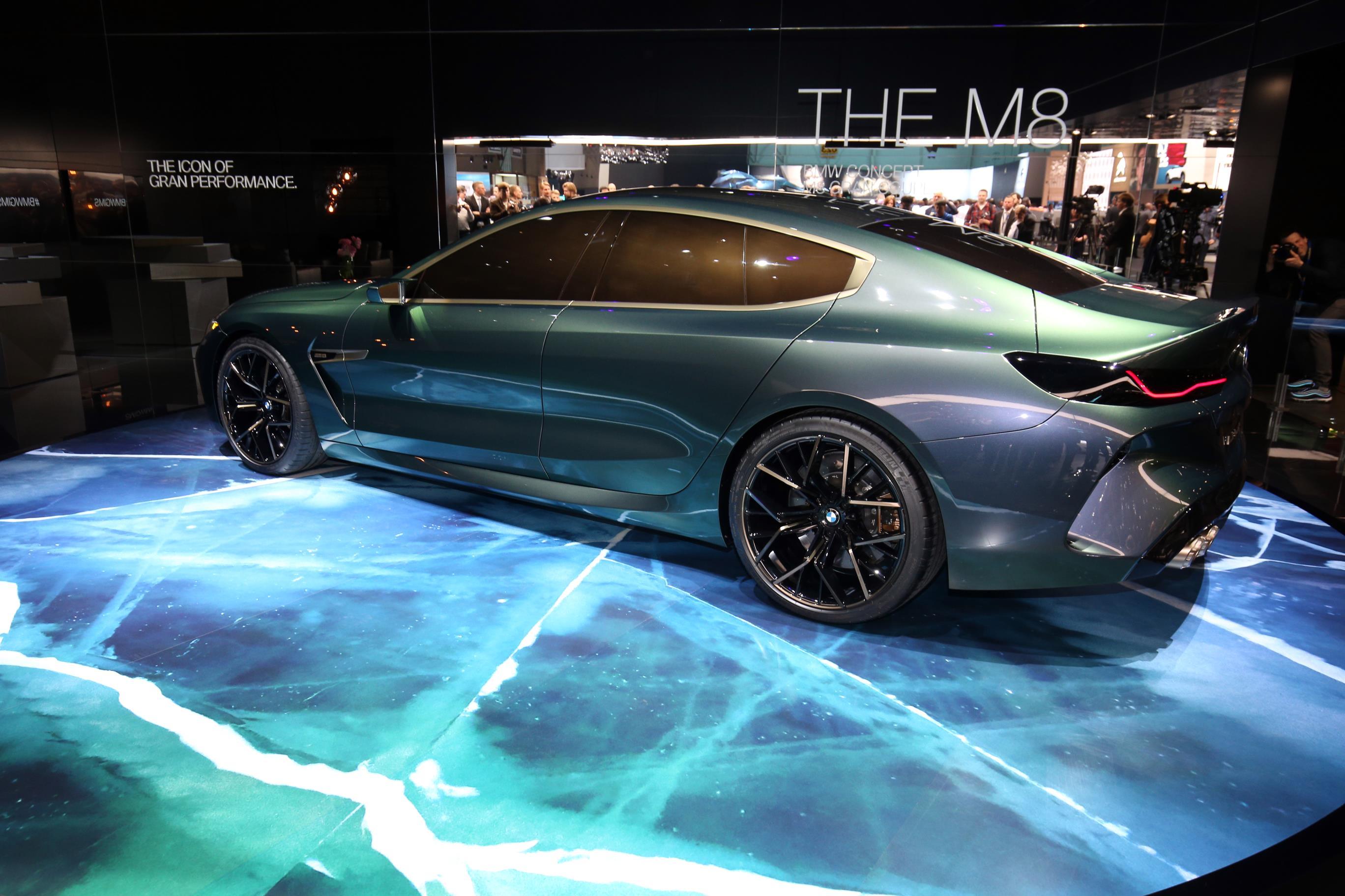 Geneva Motor Show 2018 Mega Gallery Part 1 (39)