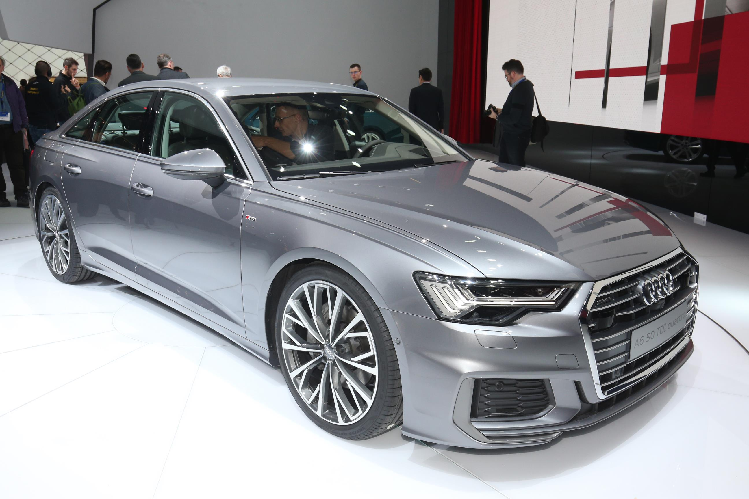 Geneva Motor Show 2018 Mega Gallery Part 1 (392)
