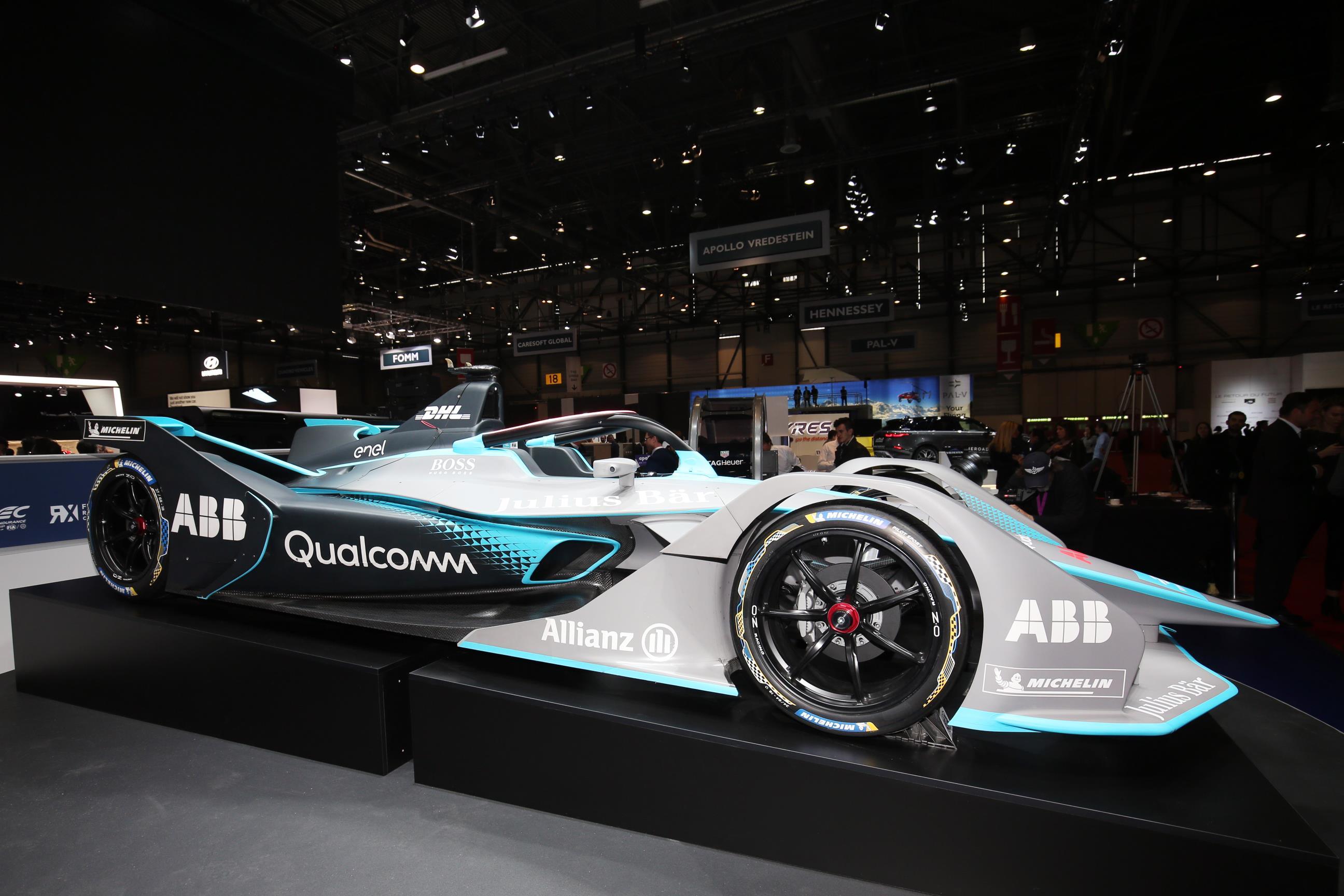 Geneva Motor Show 2018 Mega Gallery Part 1 (398)